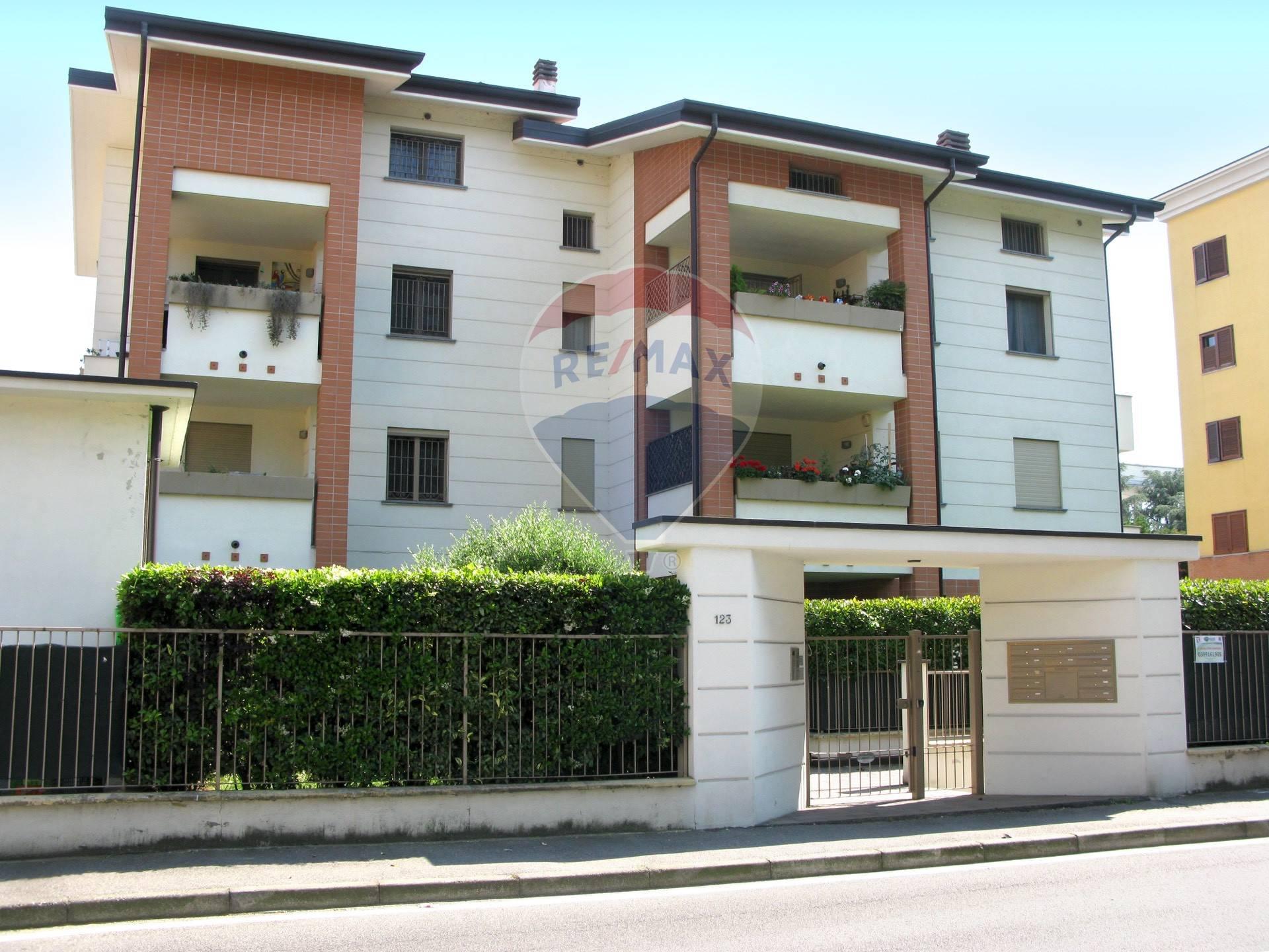 Appartamento in vendita Via Volturno Brugherio