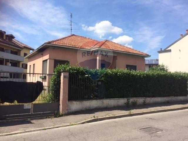 VILLA in Vendita a Lucernate, Rho (MILANO)