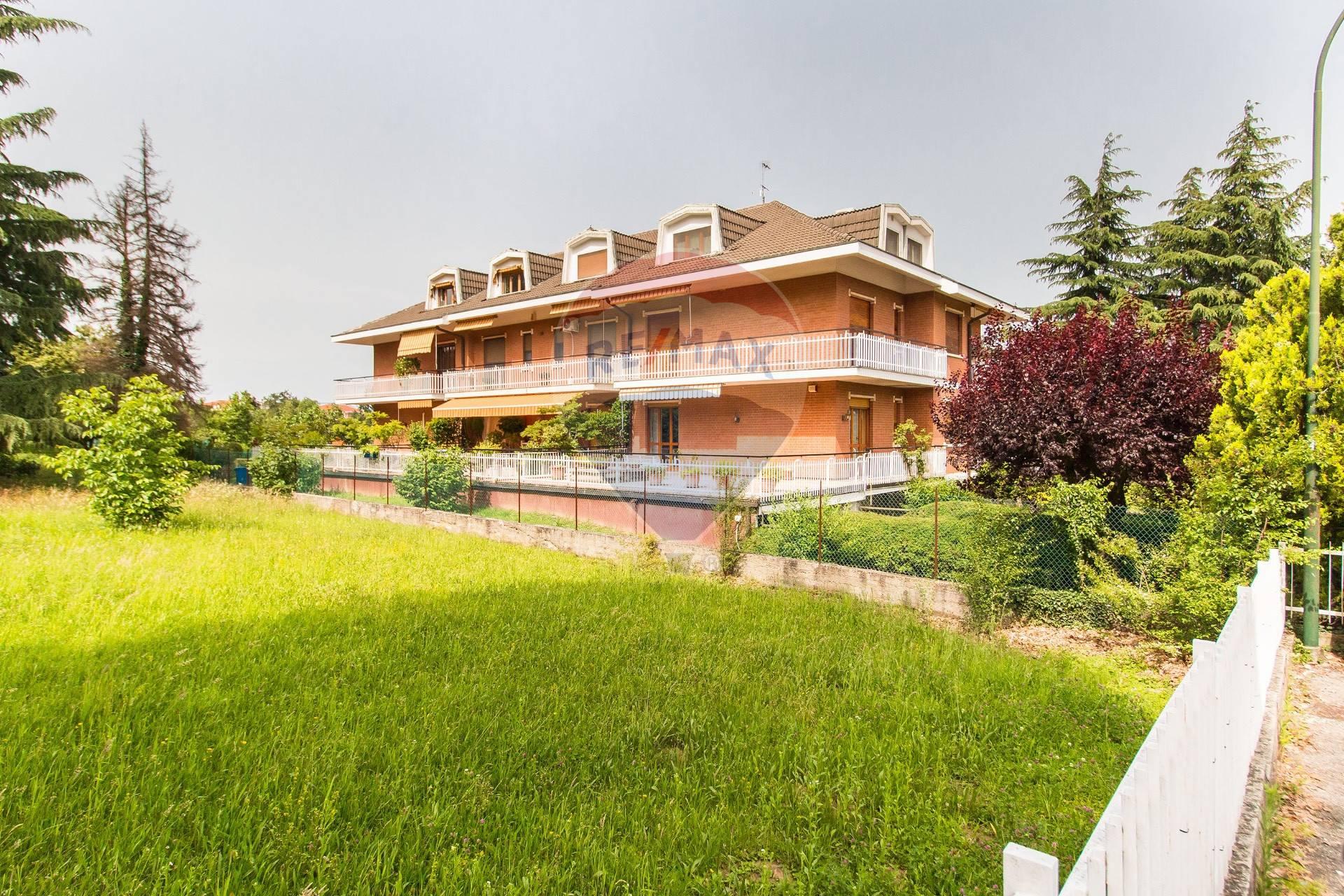 Appartamento in affitto Via Fontanesi Piossasco