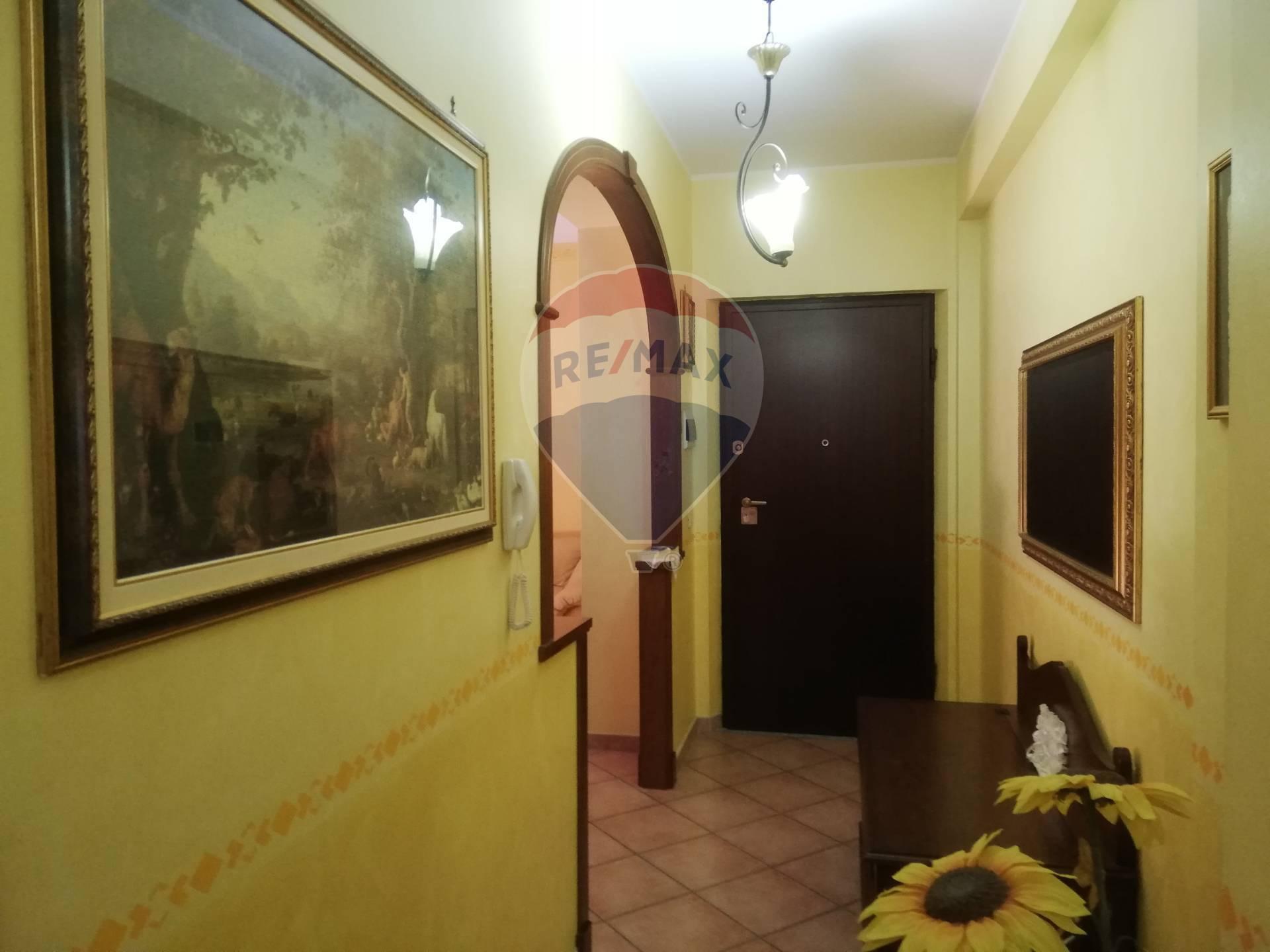 Appartamento in vendita a Gaggi, 5 locali, prezzo € 110.000 | CambioCasa.it