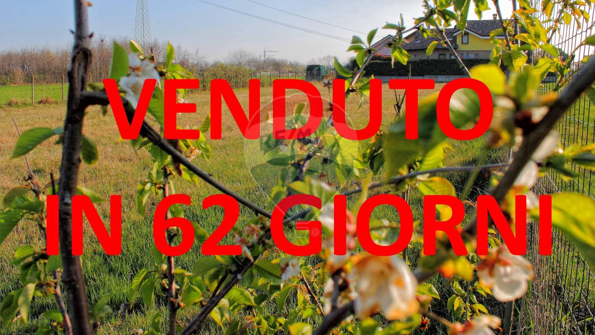 Terreno in vendita Zucche Volvera