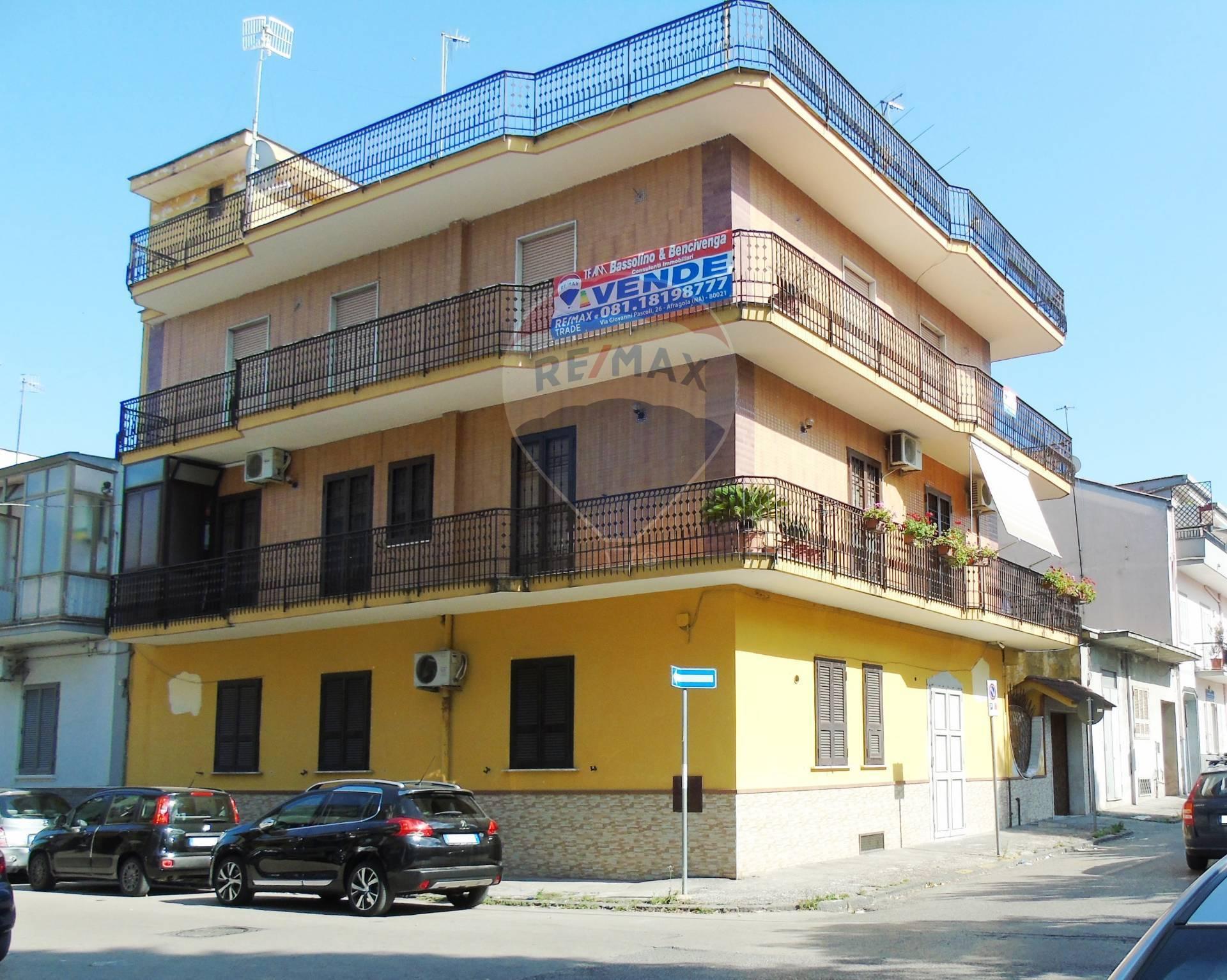 Appartamento in vendita Zona Liceo-firenze Afragola