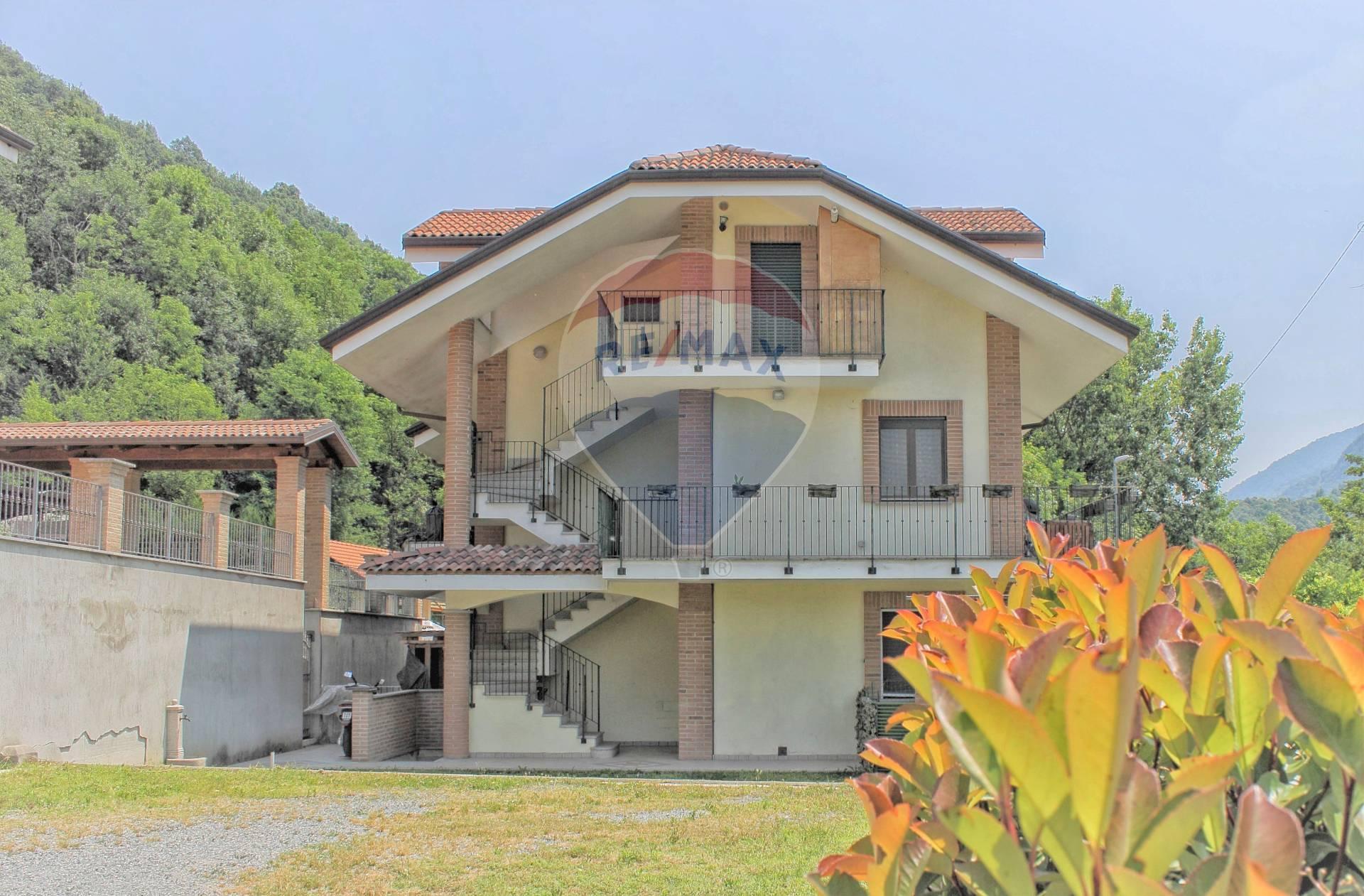 Appartamento in vendita strada Avigliana Trana