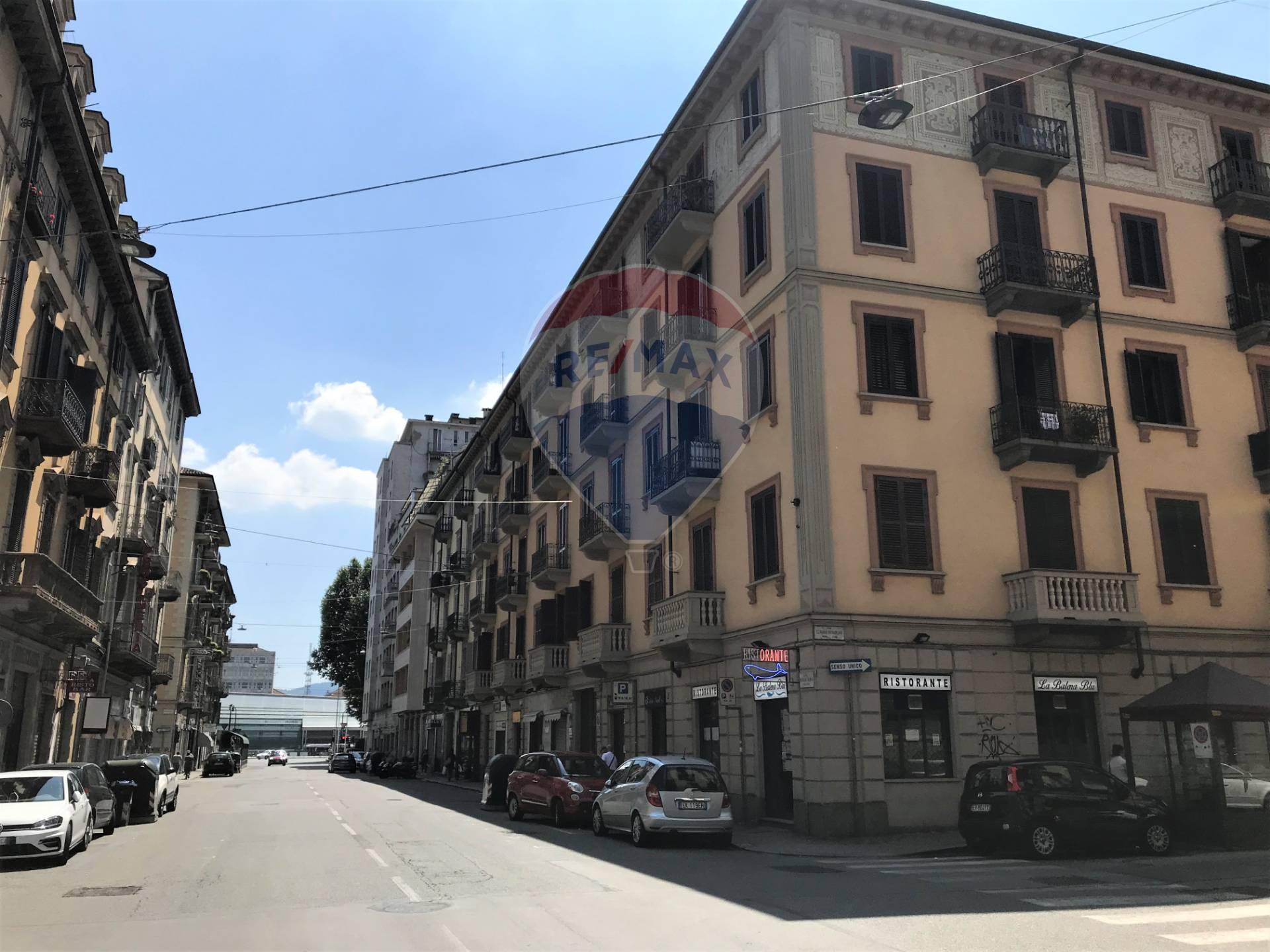 Ufficio in affitto Zona Centro - Cit Turin-Via Duchessa Jolanda Torino
