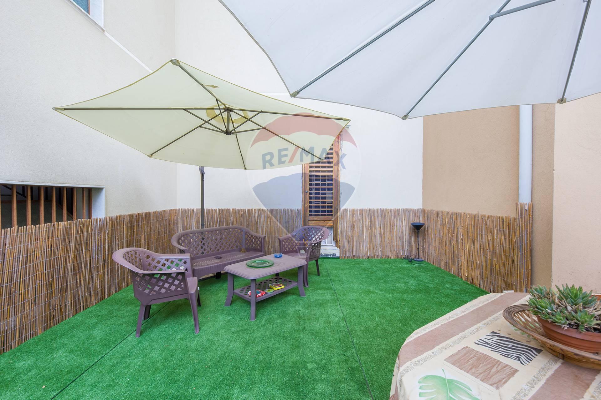Appartamento in vendita Ficarazzi-VIA TRIPOLI Aci Castello