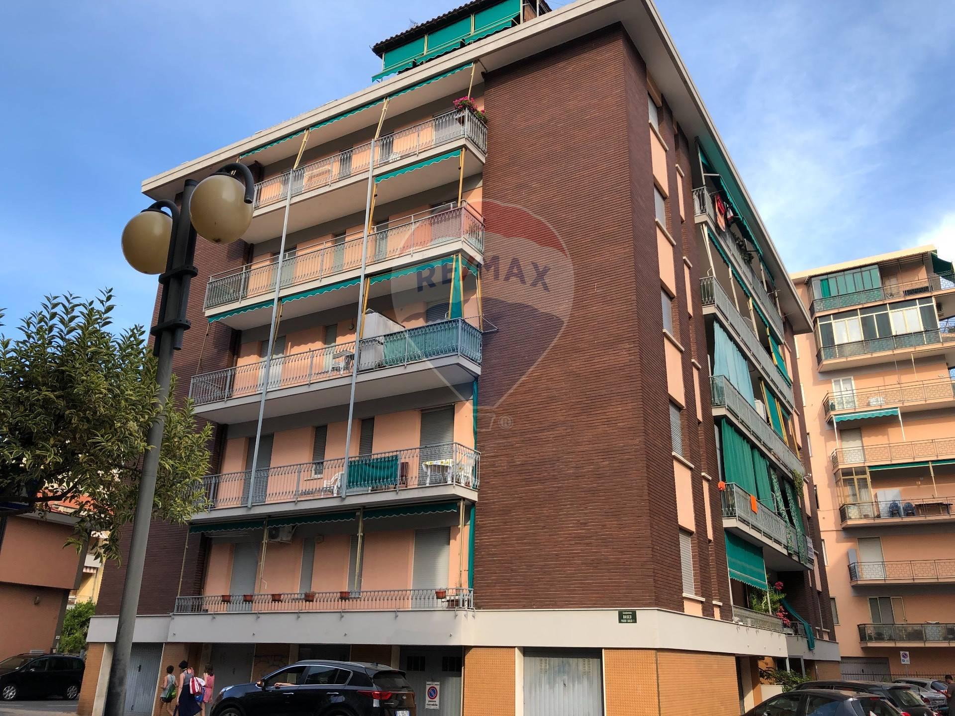 Appartamento in vendita Via Passo Saleo Borghetto Santo Spirito