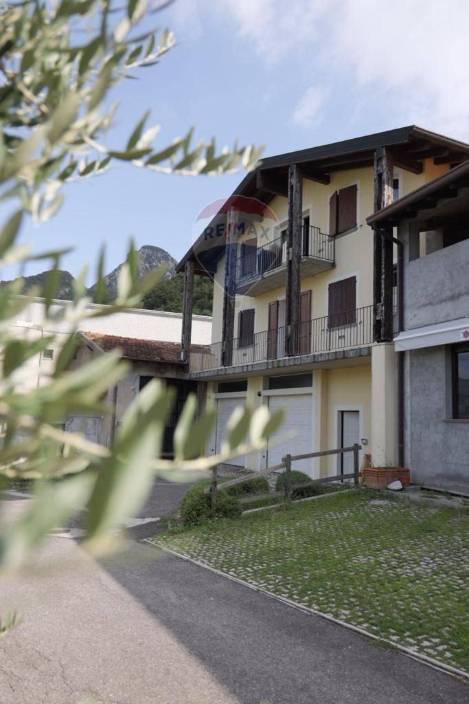 CASA INDIPENDENTE in Vendita a Marone (BRESCIA)