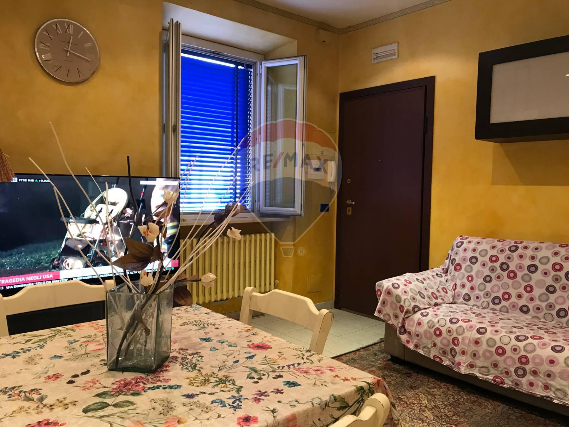 Appartamento in vendita Piano-Via Lauro Rossi Ancona