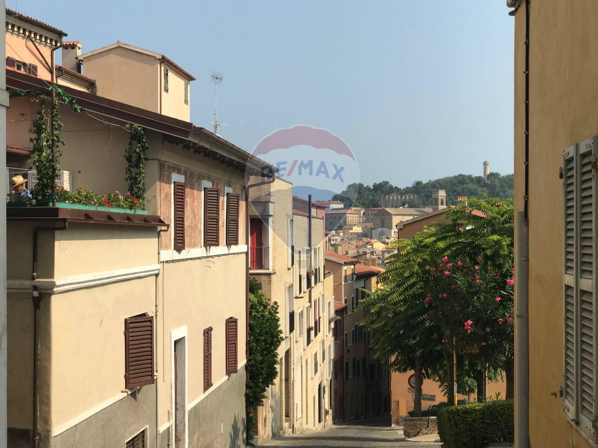 Appartamento in vendita Centro storico-Via Astagno Ancona