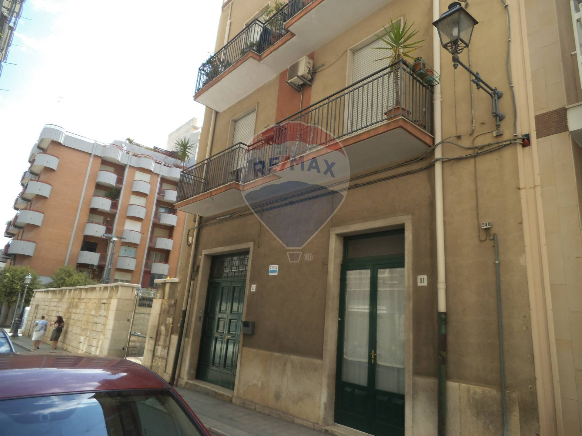 Appartamento in vendita Via Duca D'aosta Andria