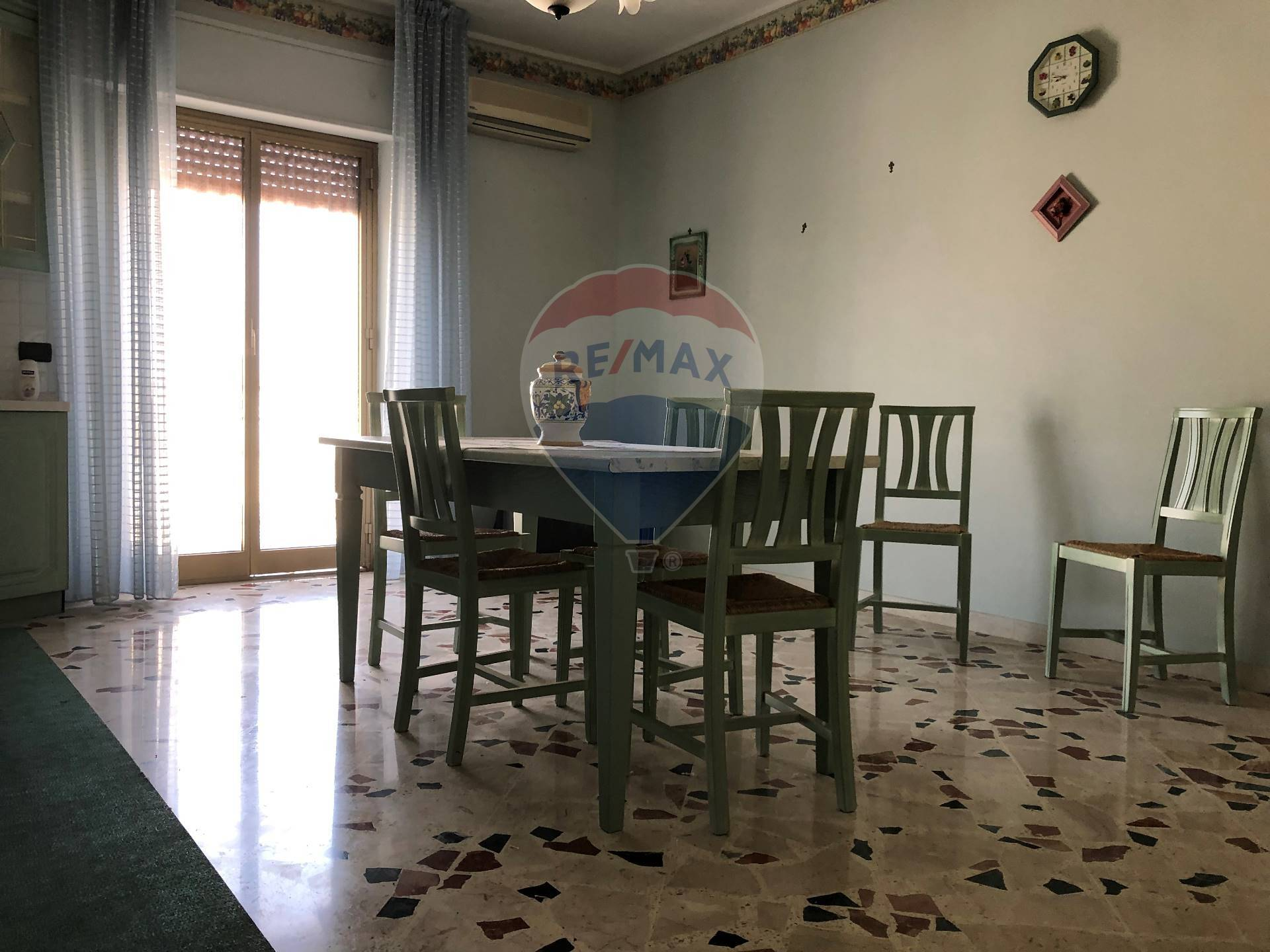 Appartamento in vendita via Lucrezio Bagheria
