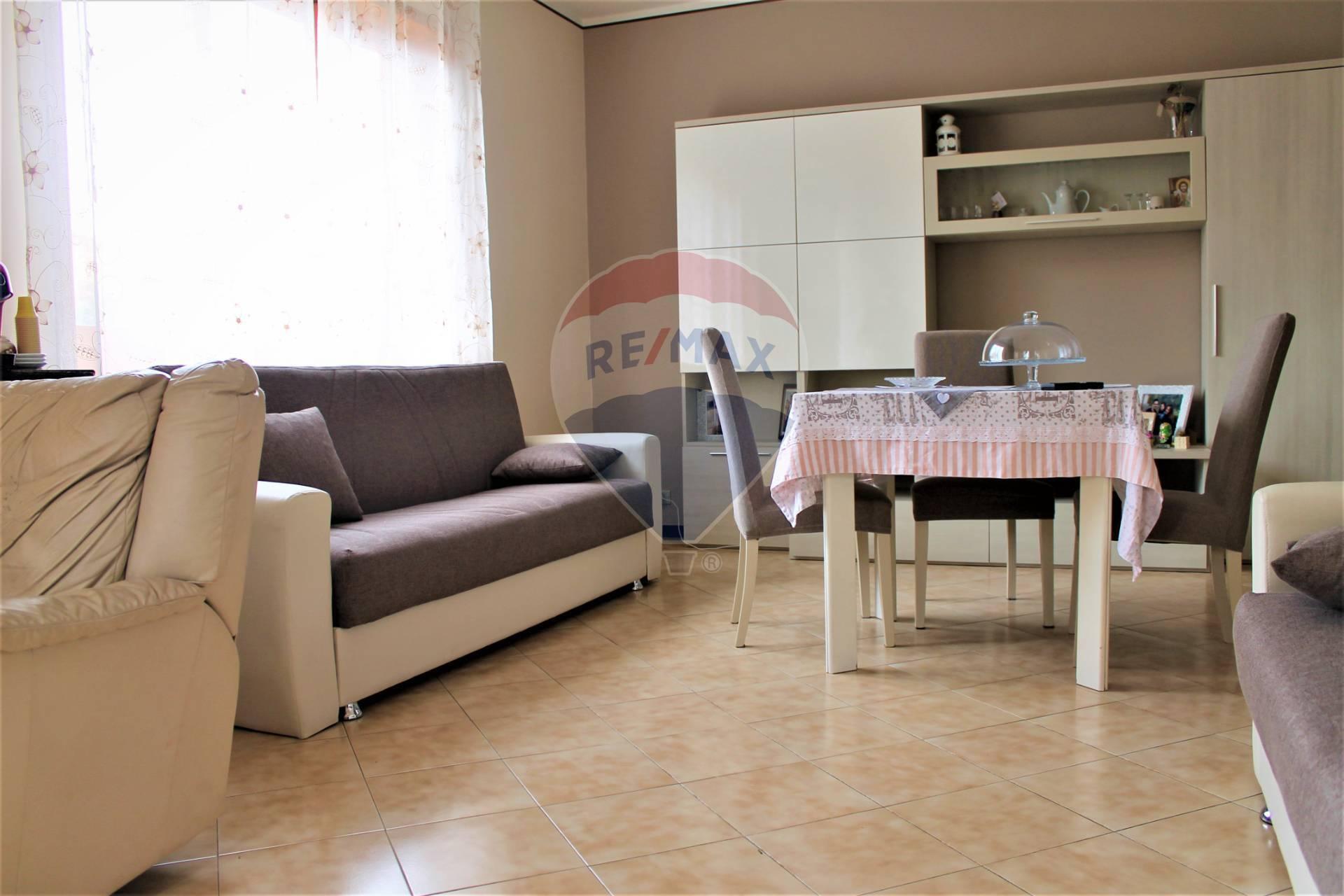 Appartamento in vendita Acitrezza-via Gesualdo Manzella Frontini Aci Castello