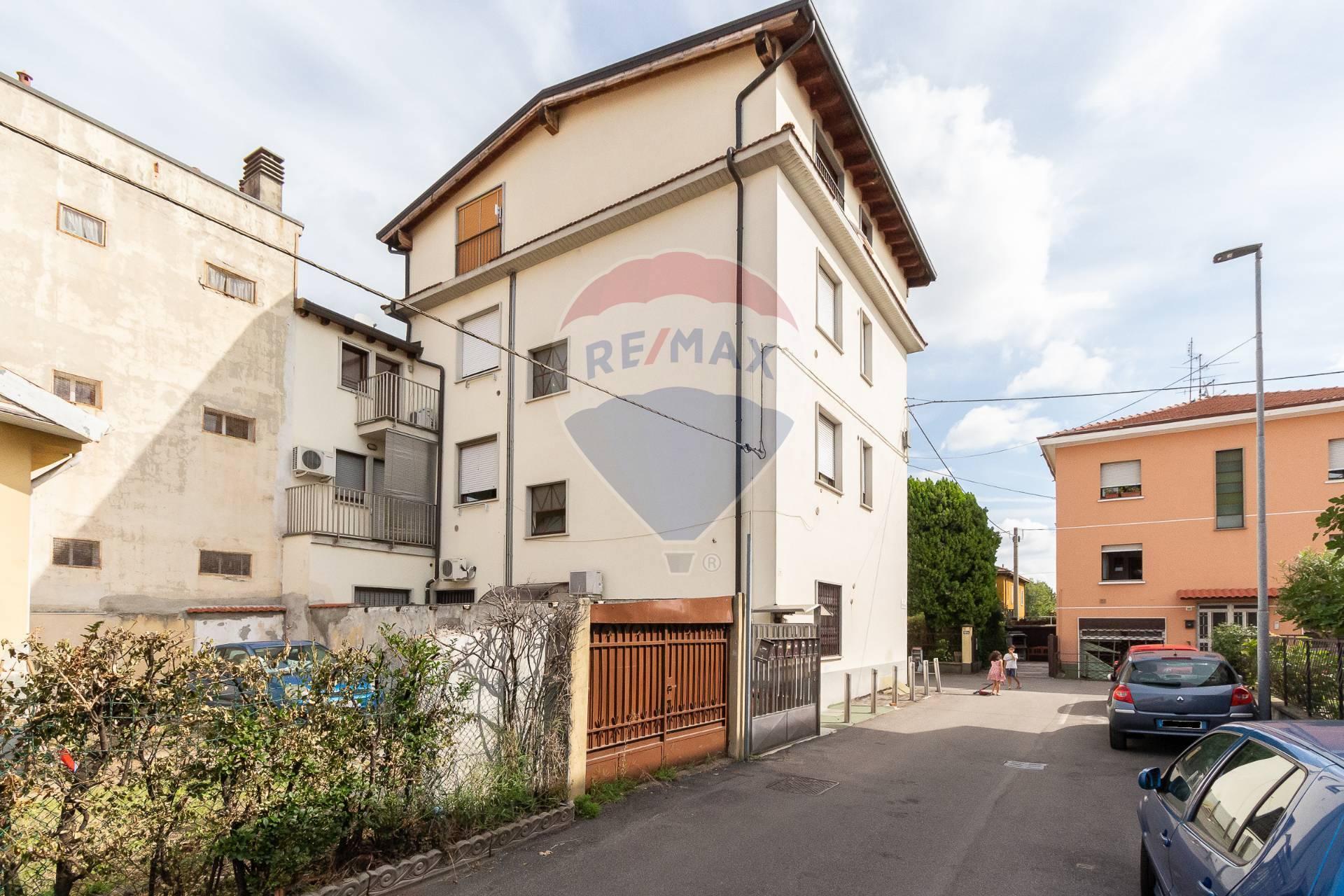 Appartamento in vendita Cascina del Sole-Via Vincenzo Gioberti Bollate