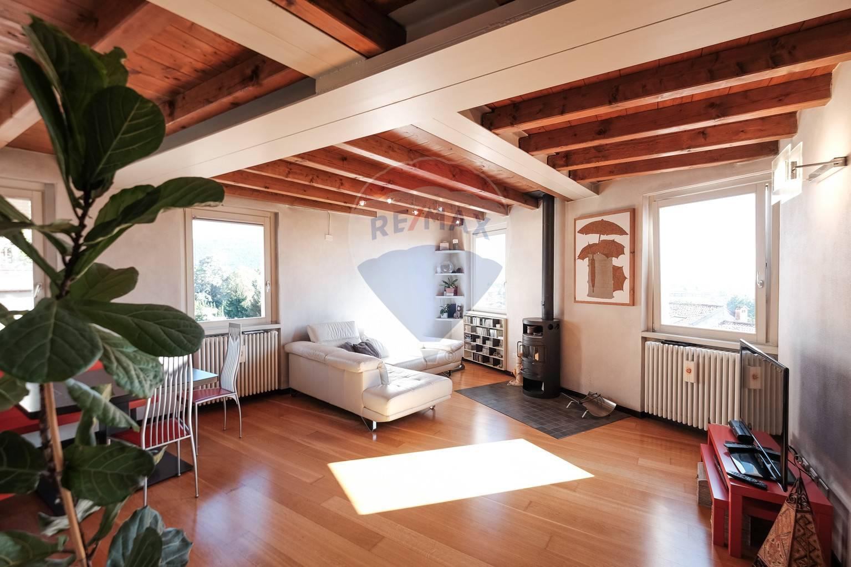 Appartamento, 125 Mq, Vendita - Bergamo (Bergamo)