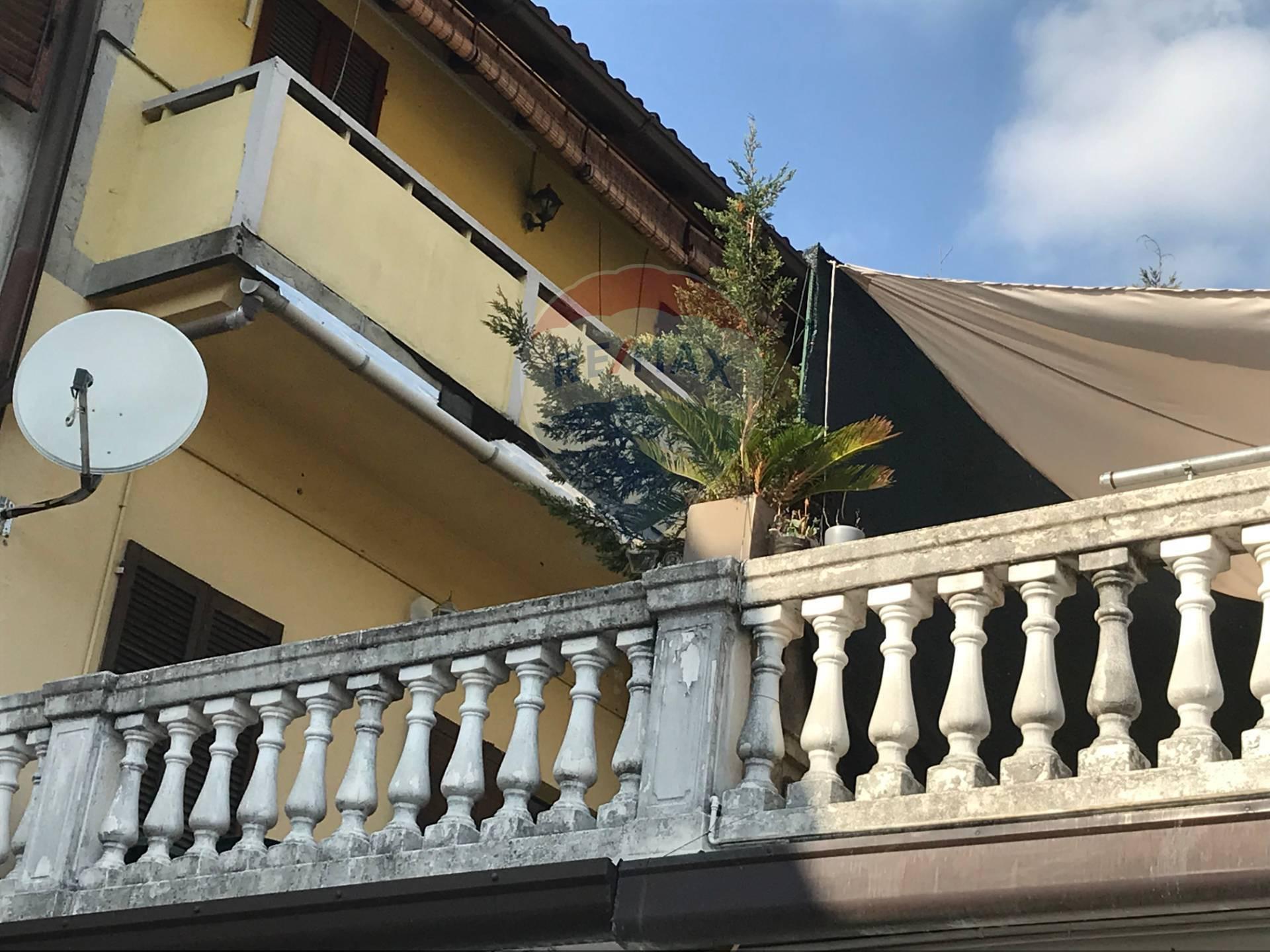 Appartamento in vendita San Feriolo-VIA DEI MILLE Barzanò