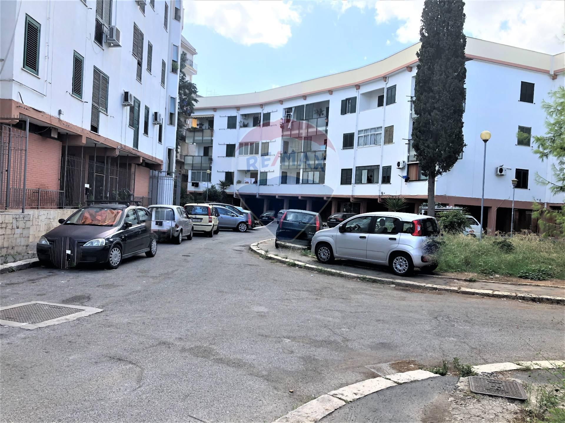 Appartamento in vendita via mole Bagheria