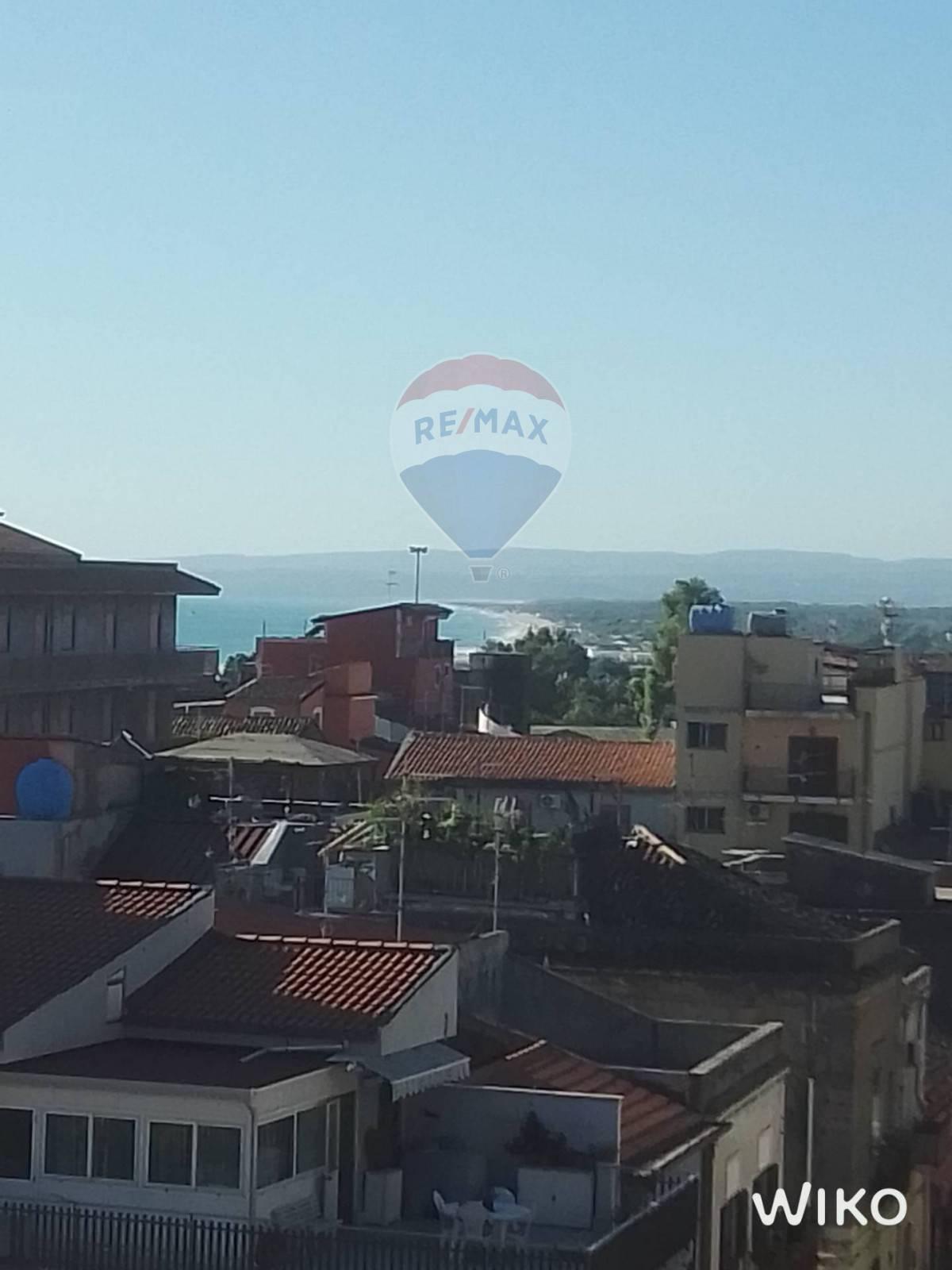 catania vendita quart:  re/max city home