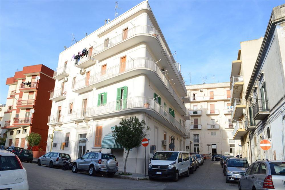 Appartamento, 57 Mq, Vendita - Matera (Matera)
