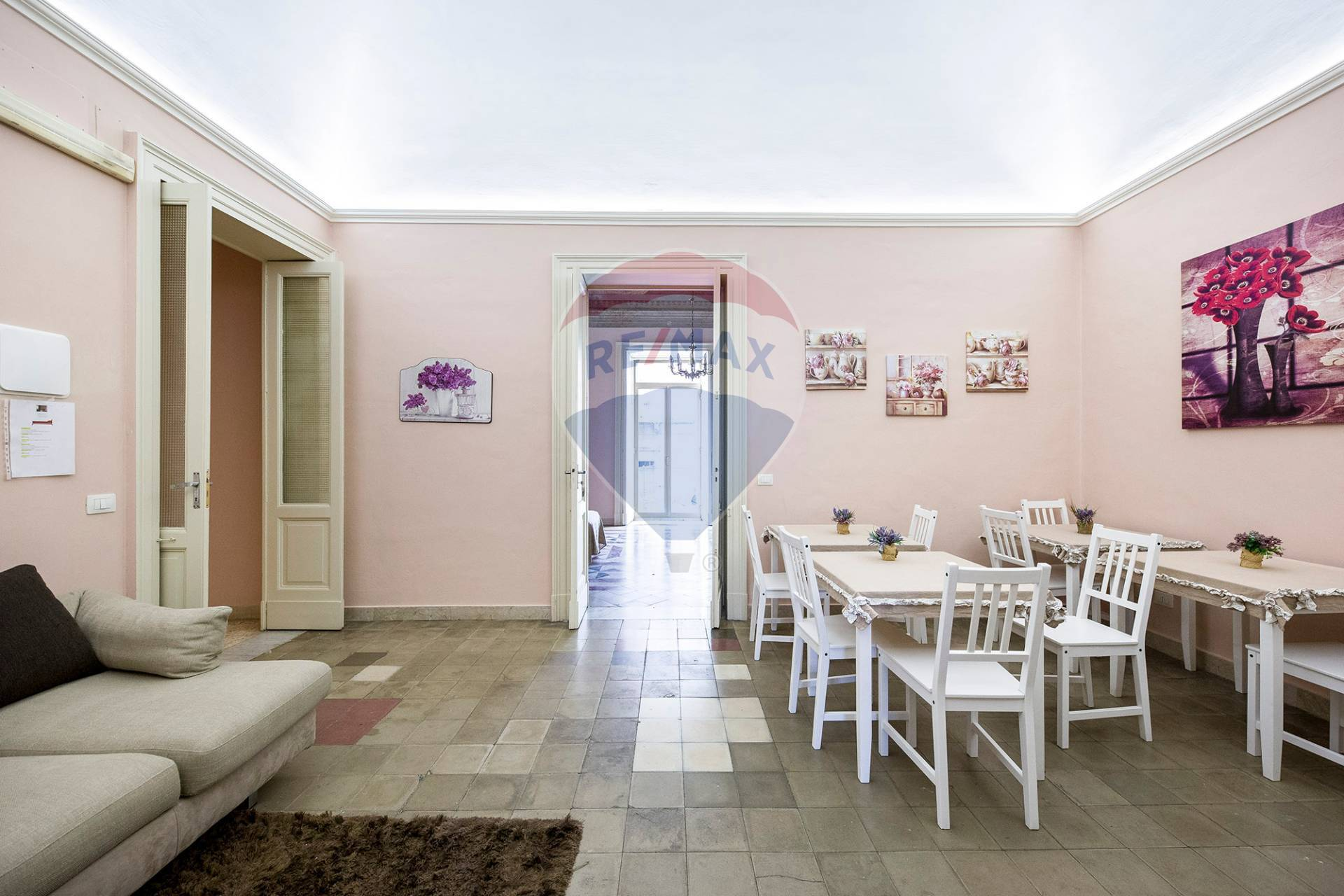 catania vendita quart: centro storico,garibaldi,vittorio emanuele re/max city home