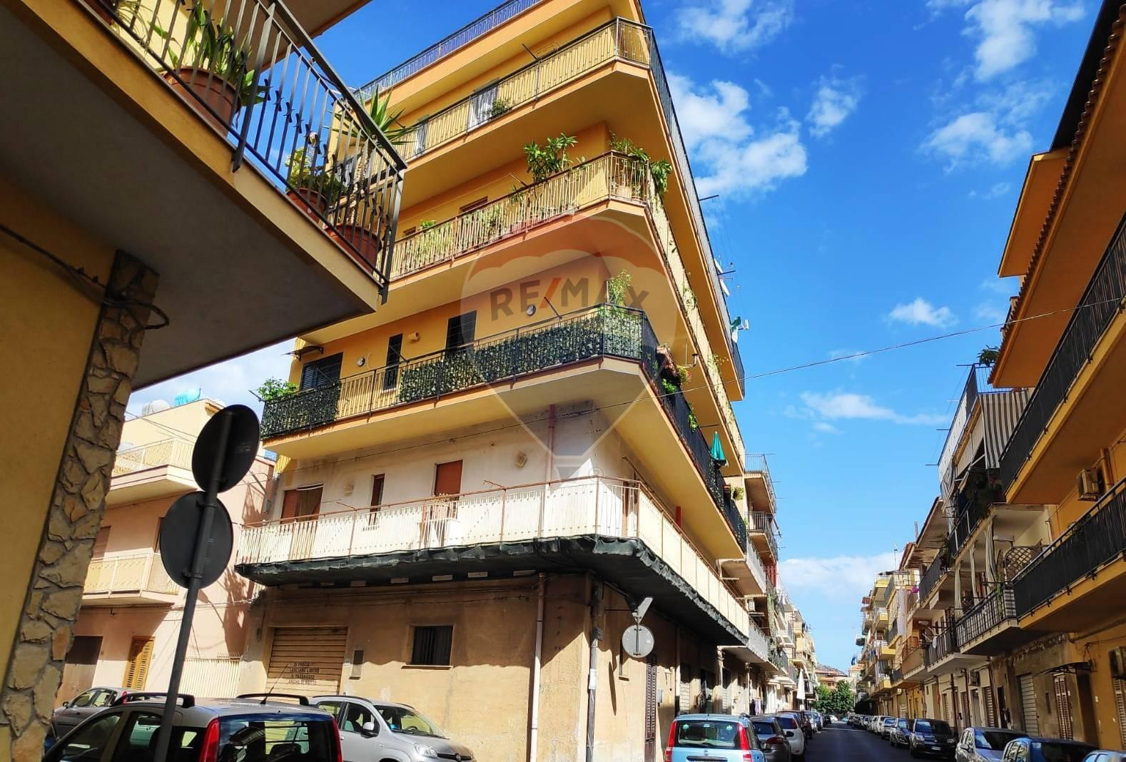 Appartamento in vendita Via Omero Bagheria