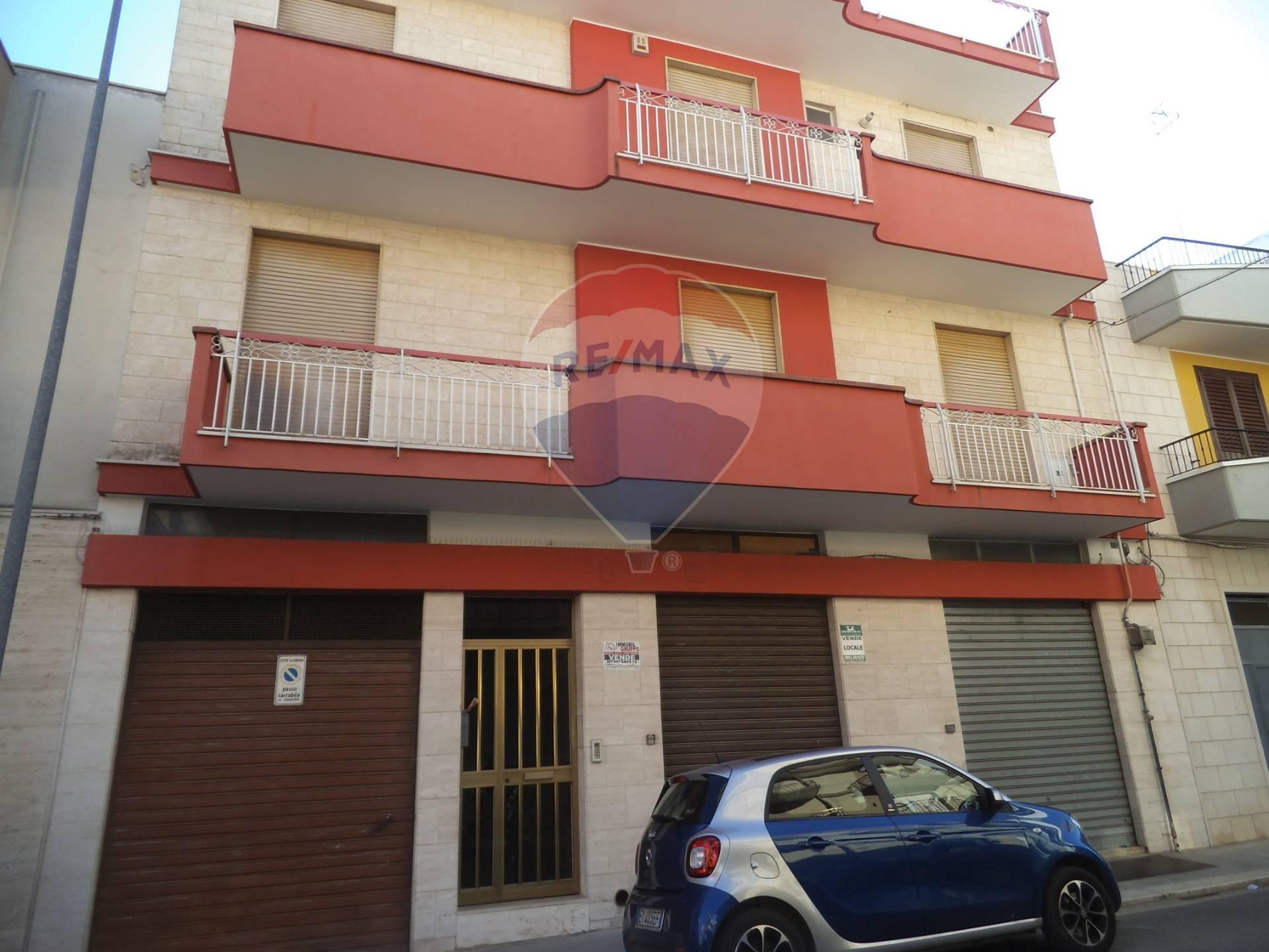 Appartamento in vendita Via Carso Andria