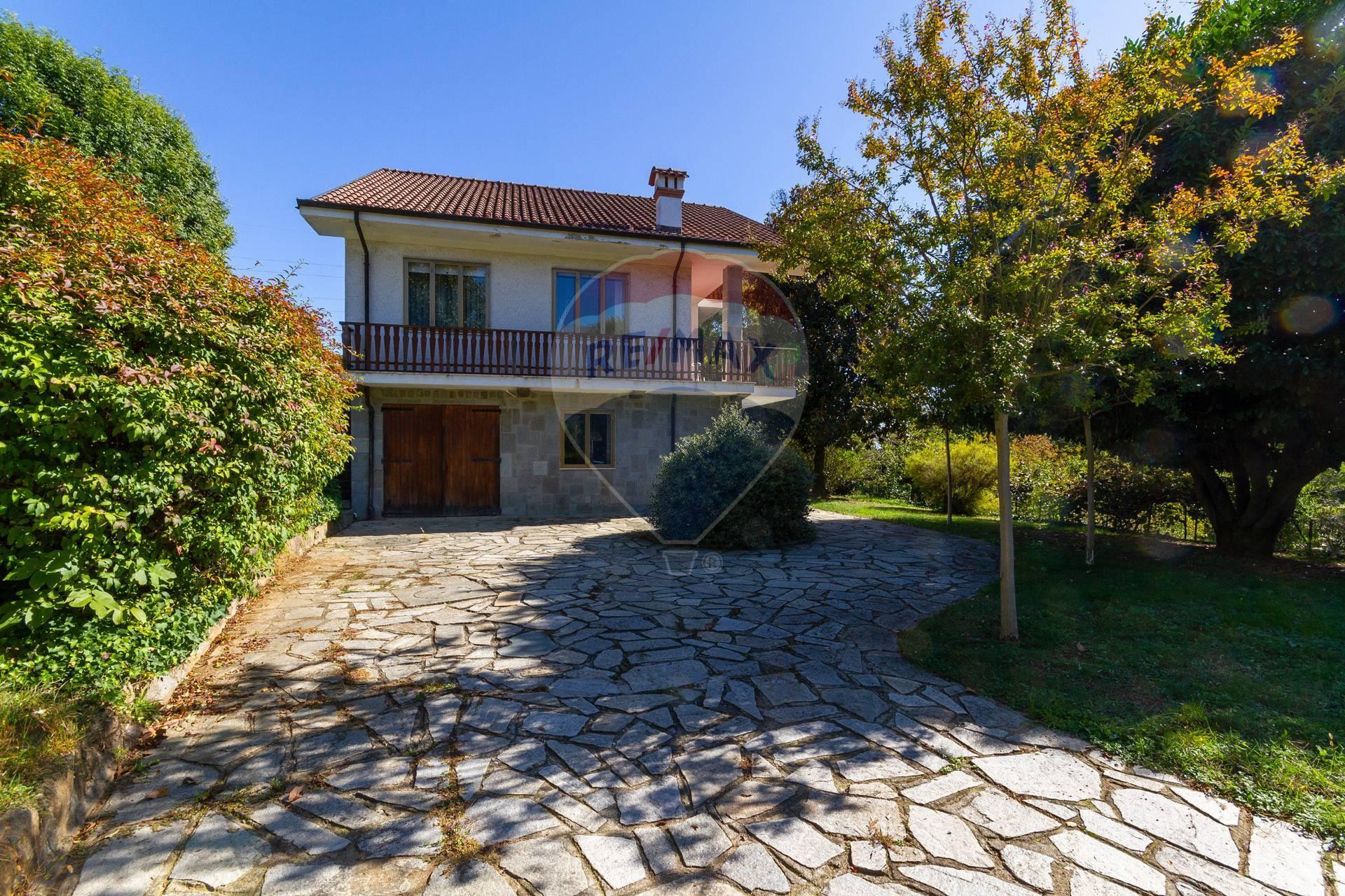 Casa Indipendente in vendita VIA VENARIA Givoletto