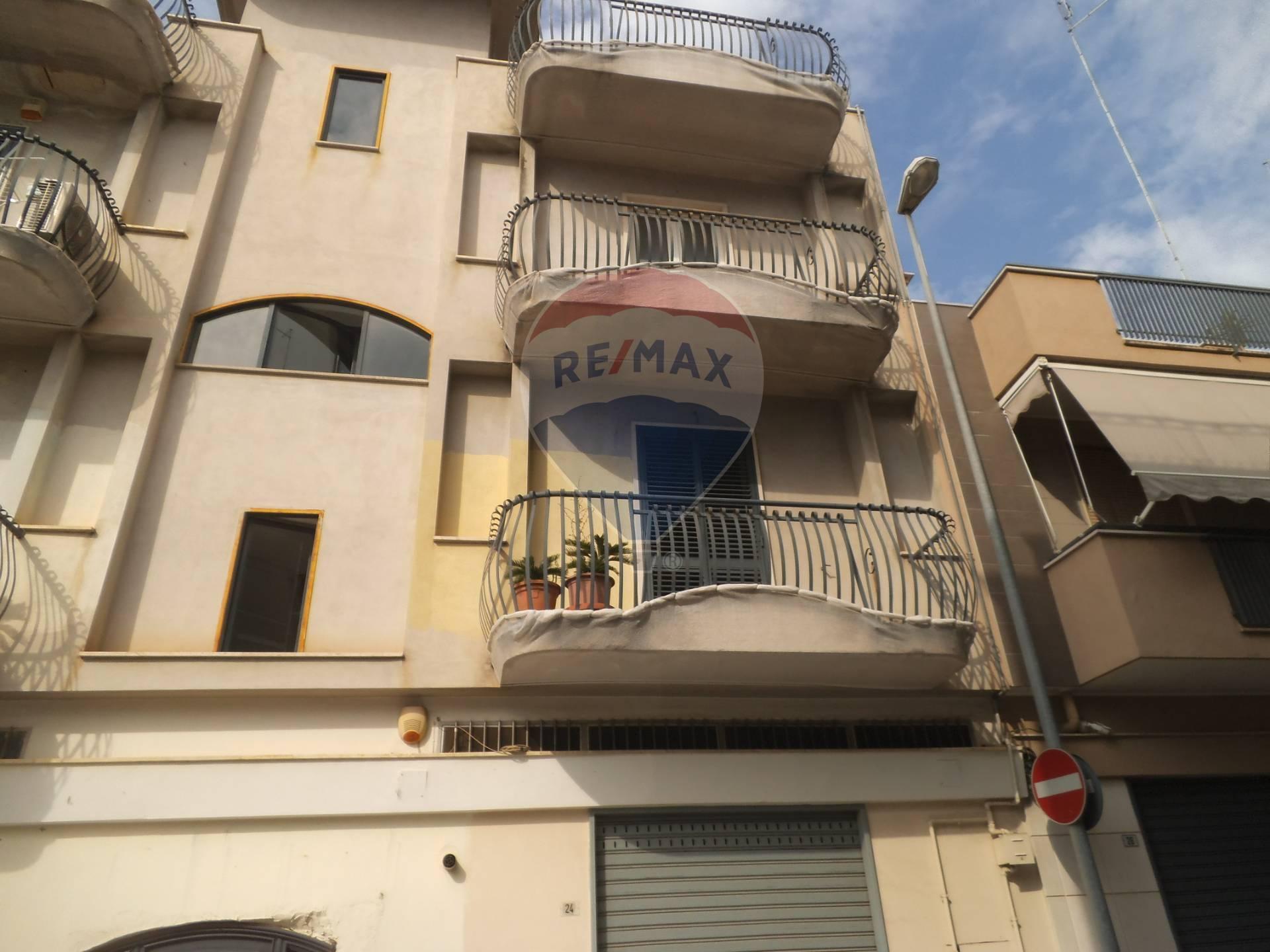 Appartamento in vendita Via Martiri Di Piazza Della Loggia Andria