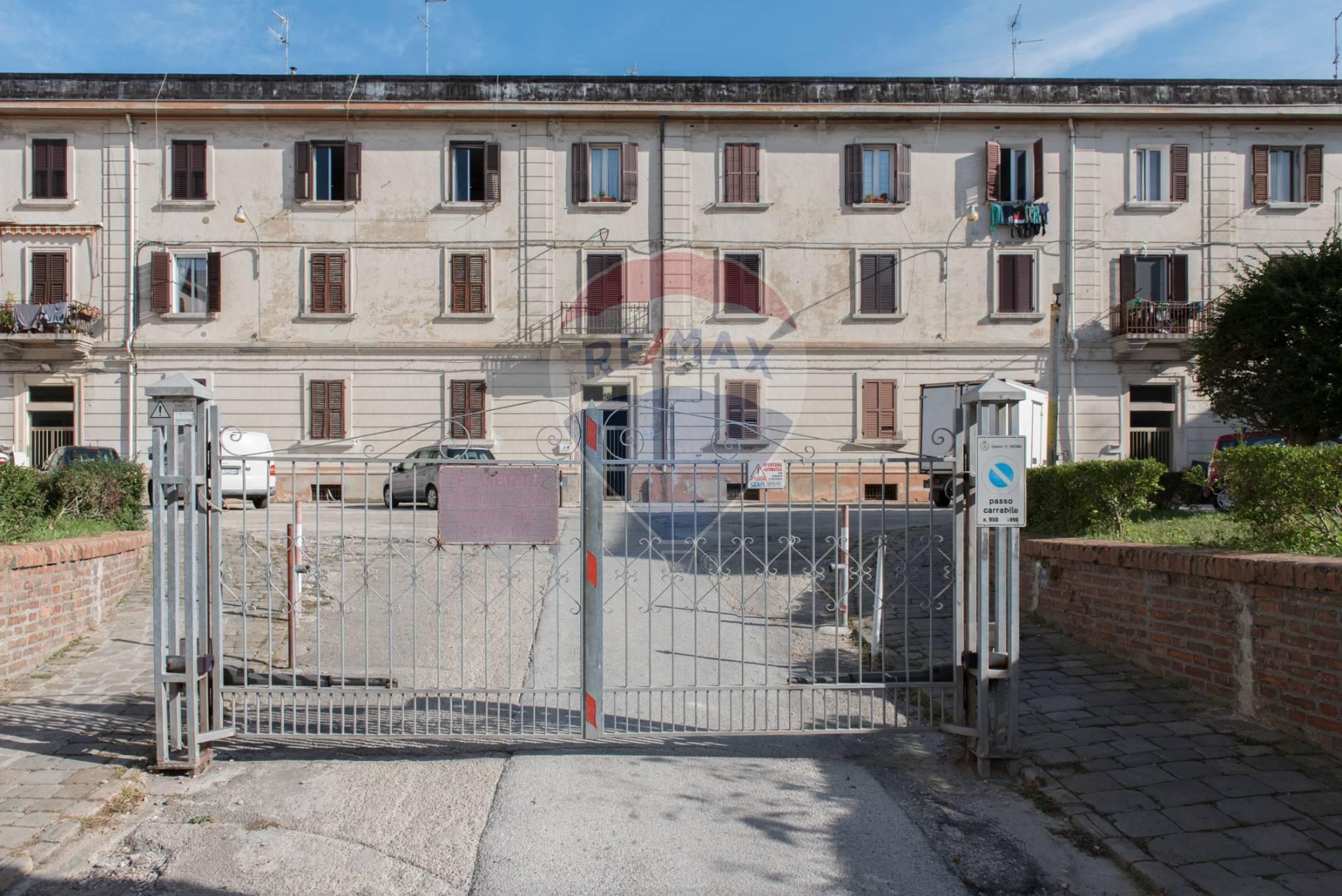 Appartamento in vendita Corso Carlo Alberto Ancona