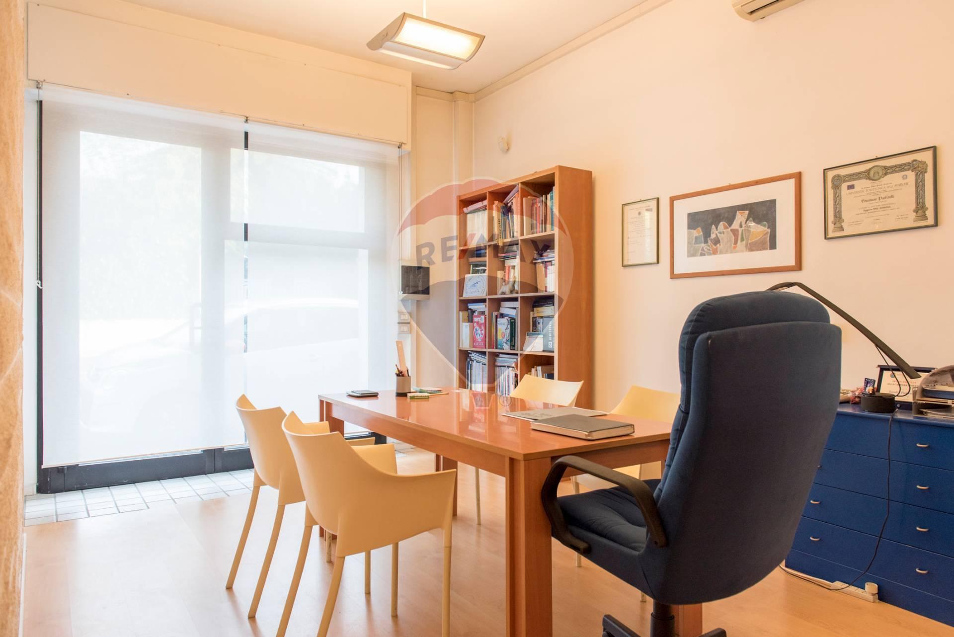Appartamento in vendita Madonna delle Grazie-via delle grazie Ancona
