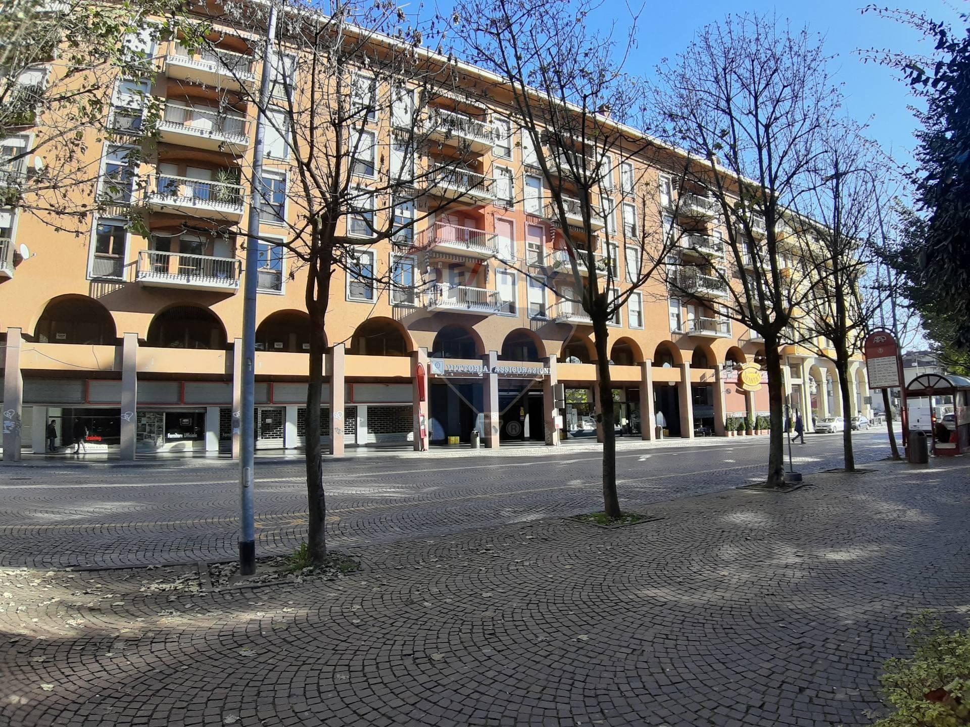 biella vendita quart: centro re-max-unit