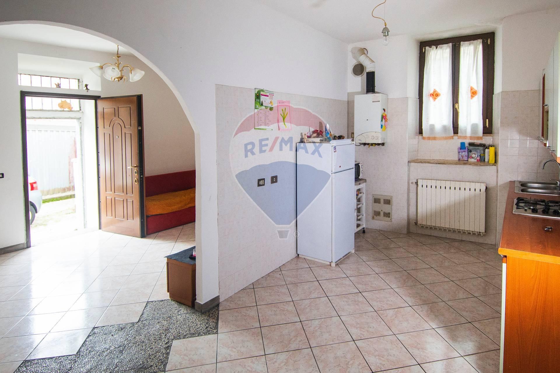 Vendita Trilocale Appartamento Arcisate 259651