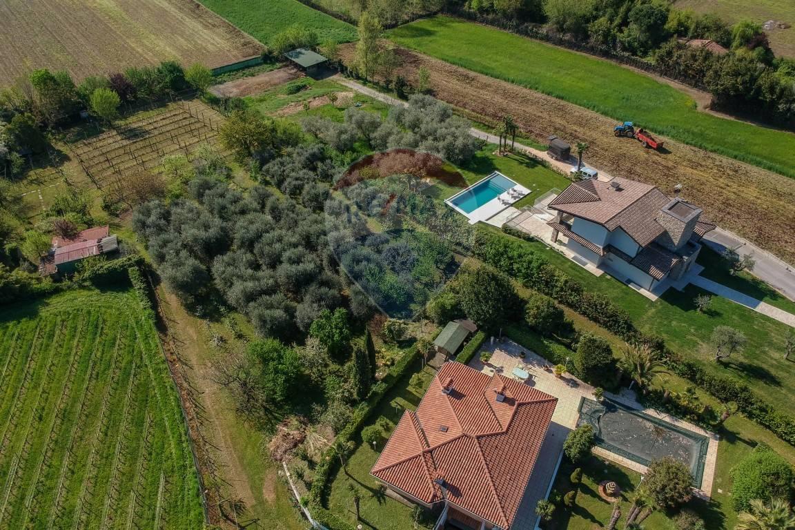 Terreno Agricolo in vendita a Moniga del Garda, 9999 locali, prezzo € 119.000   PortaleAgenzieImmobiliari.it