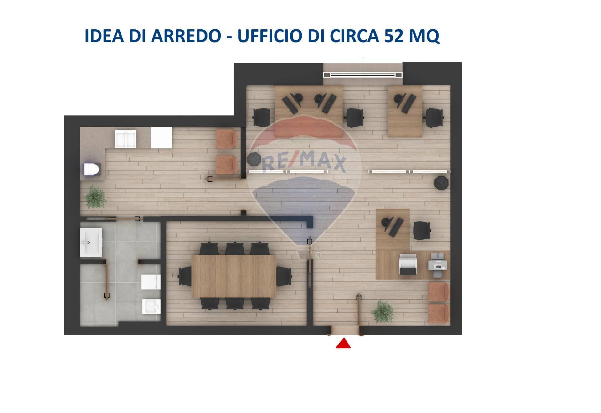 UFFICIO in Vendita a Stazione Centrale, Milano (MILANO)