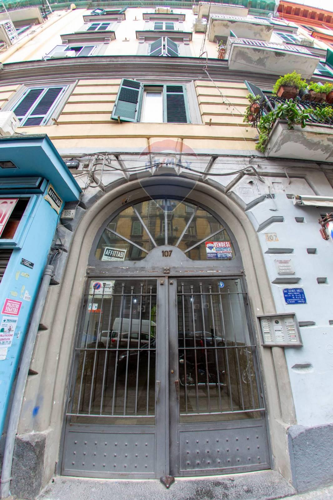 Appartamento a Napoli (Napoli) in Vendita
