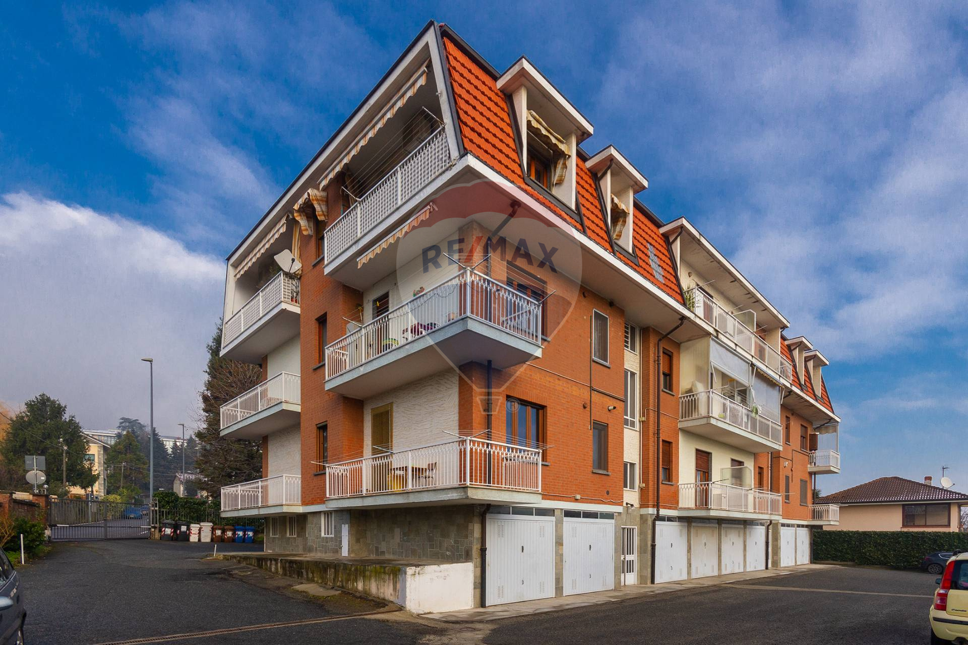 Appartamento in vendita Via Magenta Piossasco
