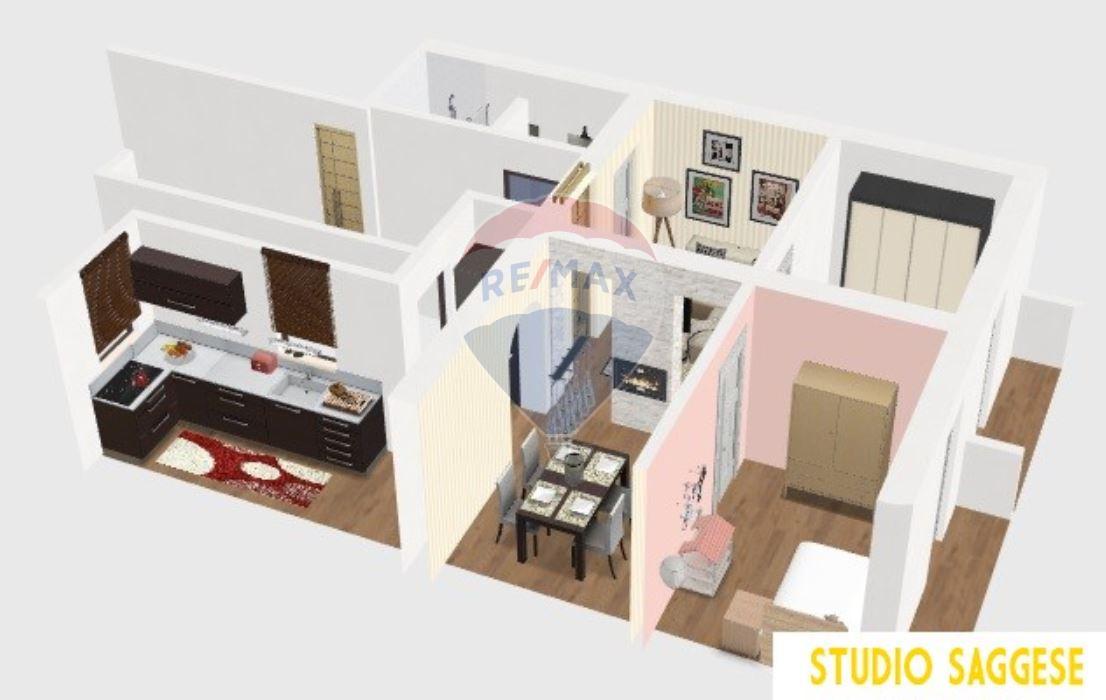Appartamento in vendita Zona Amendola Afragola