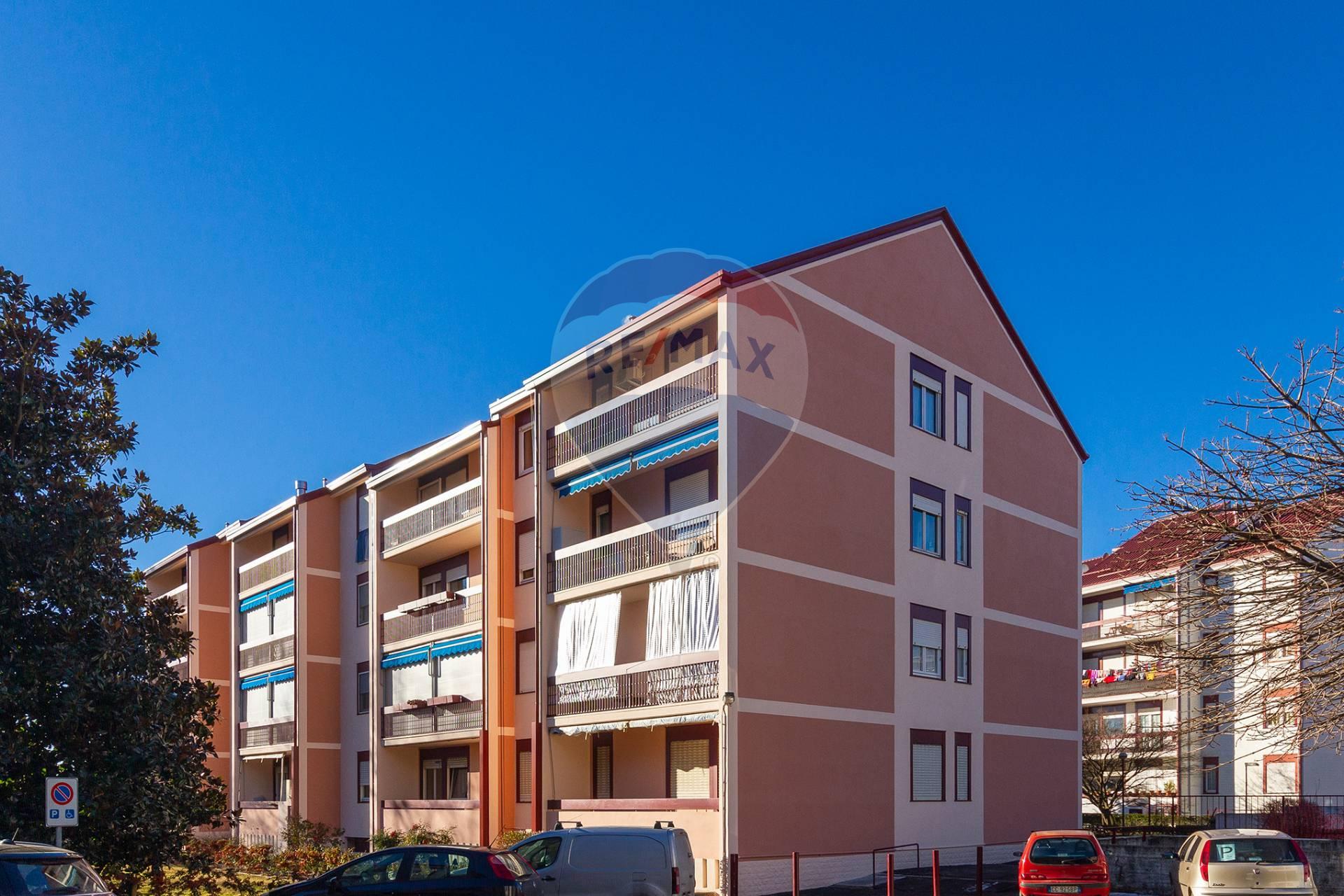 Appartamento in vendita Via Cristoforo Colombo Piossasco