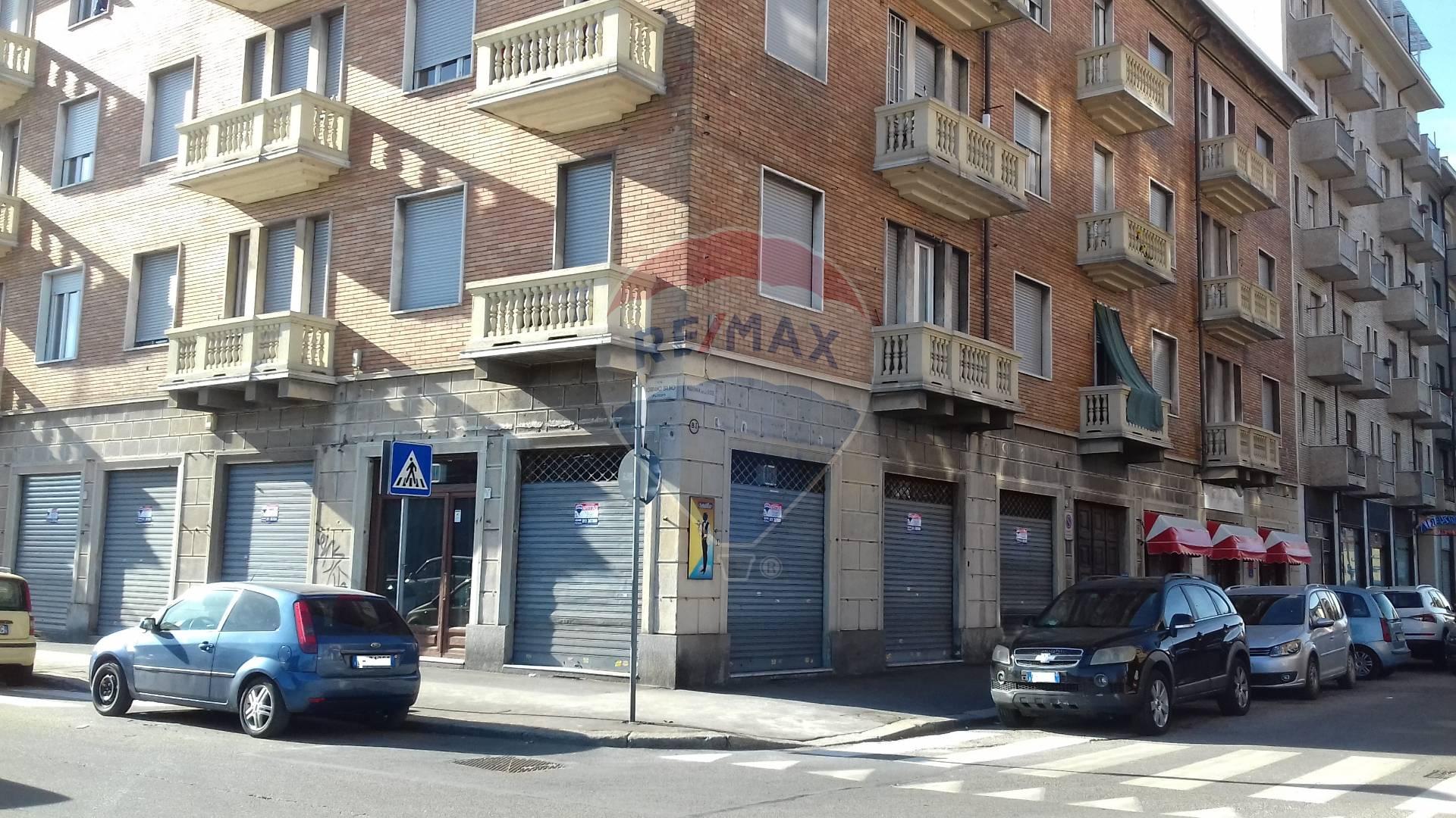 Altro in affitto Zona Centro - Lingotto Torino