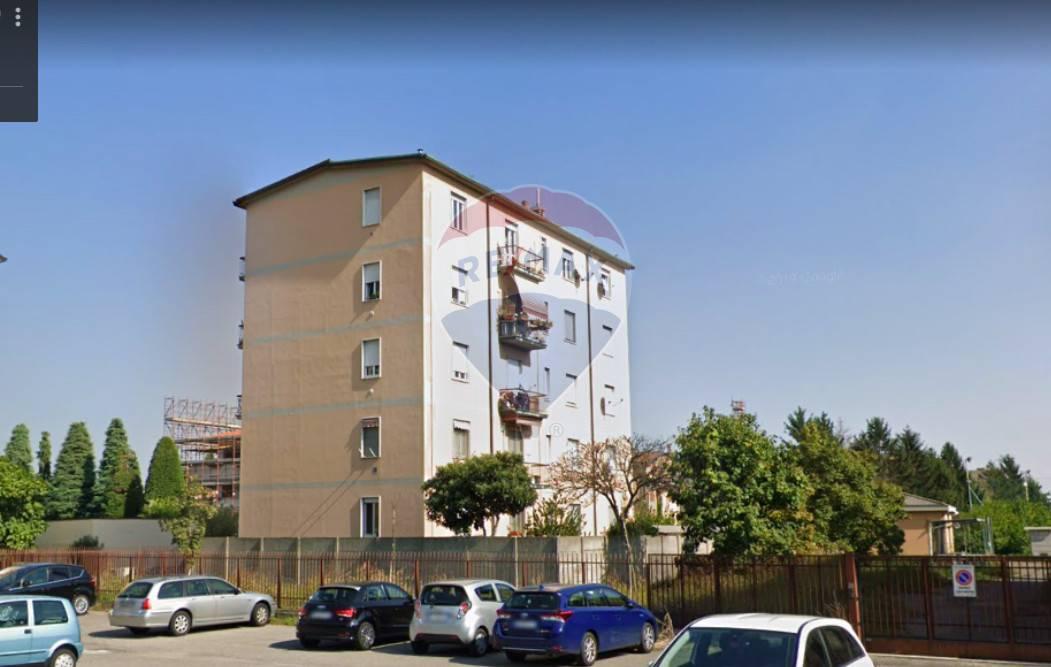 Vendita Trilocale Appartamento Abbiategrasso 185459
