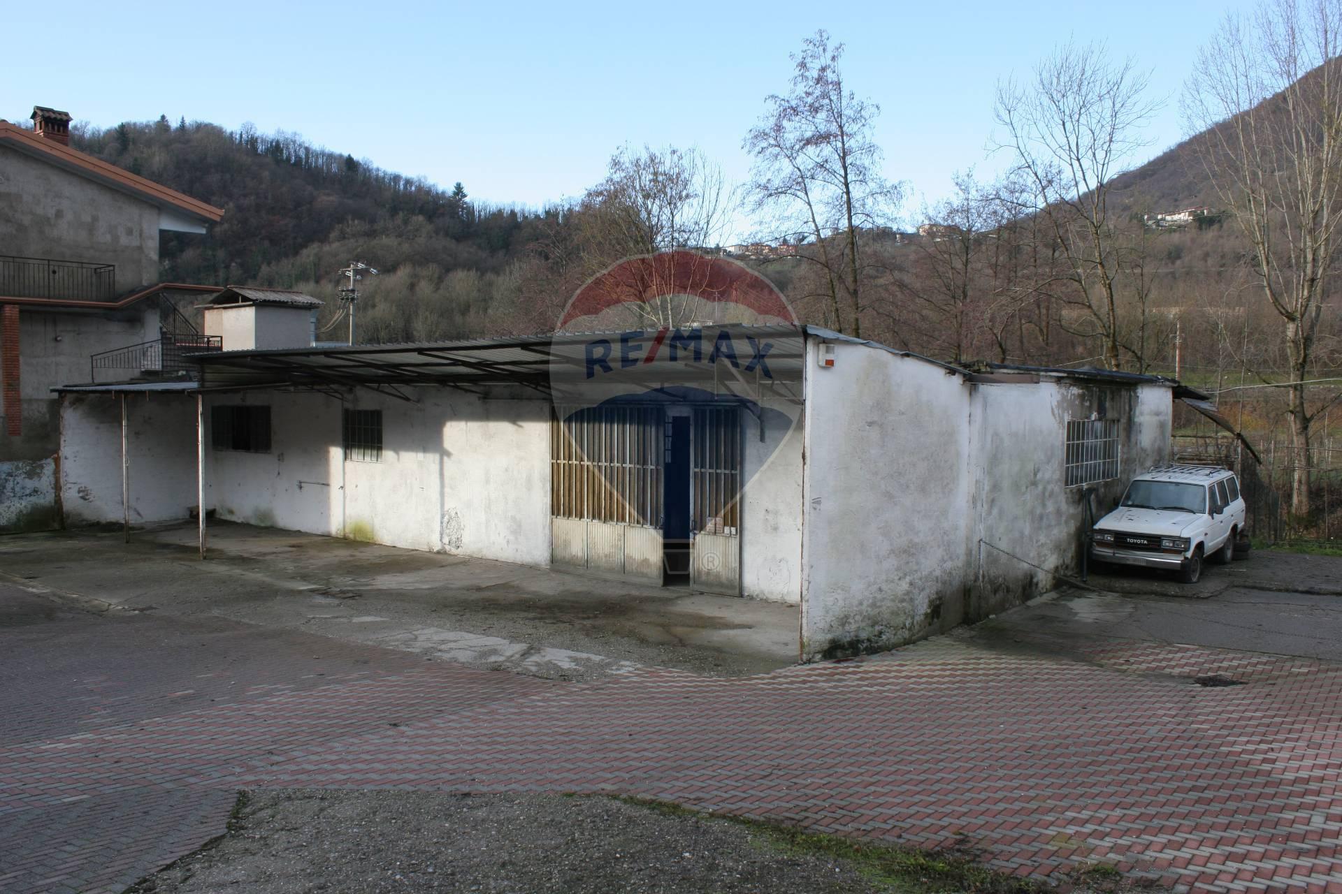 Capannone in vendita a Barghe, 9999 locali, prezzo € 150.000 | PortaleAgenzieImmobiliari.it