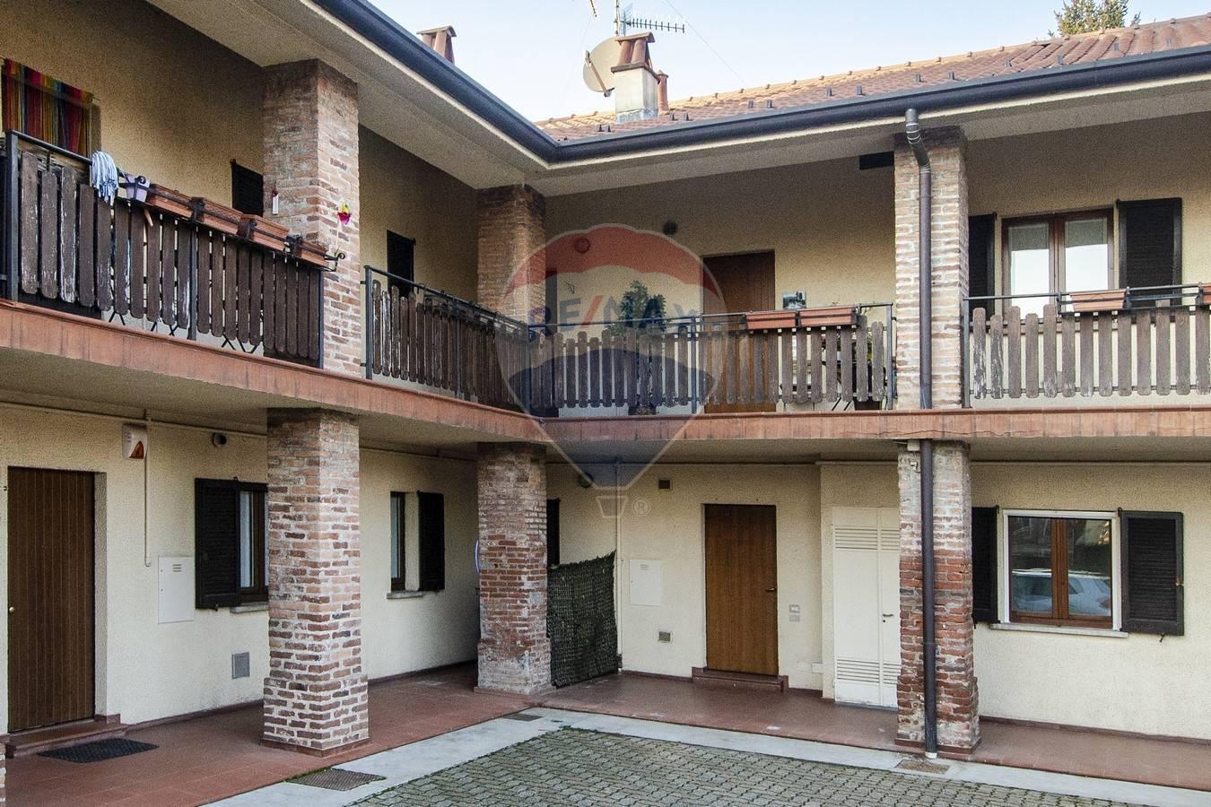 Vendita Trilocale Appartamento Castiglione Olona 232184