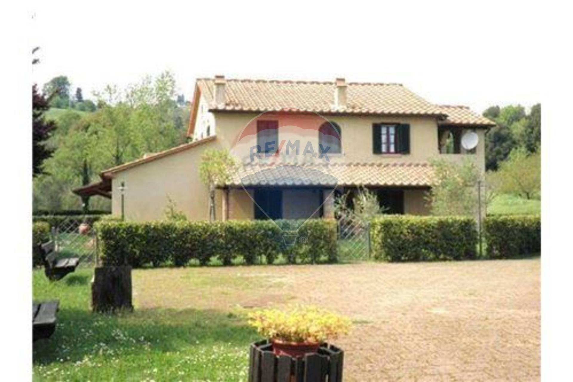 Appartamento in vendita a Riparbella, 3 locali, prezzo € 145.000 | CambioCasa.it