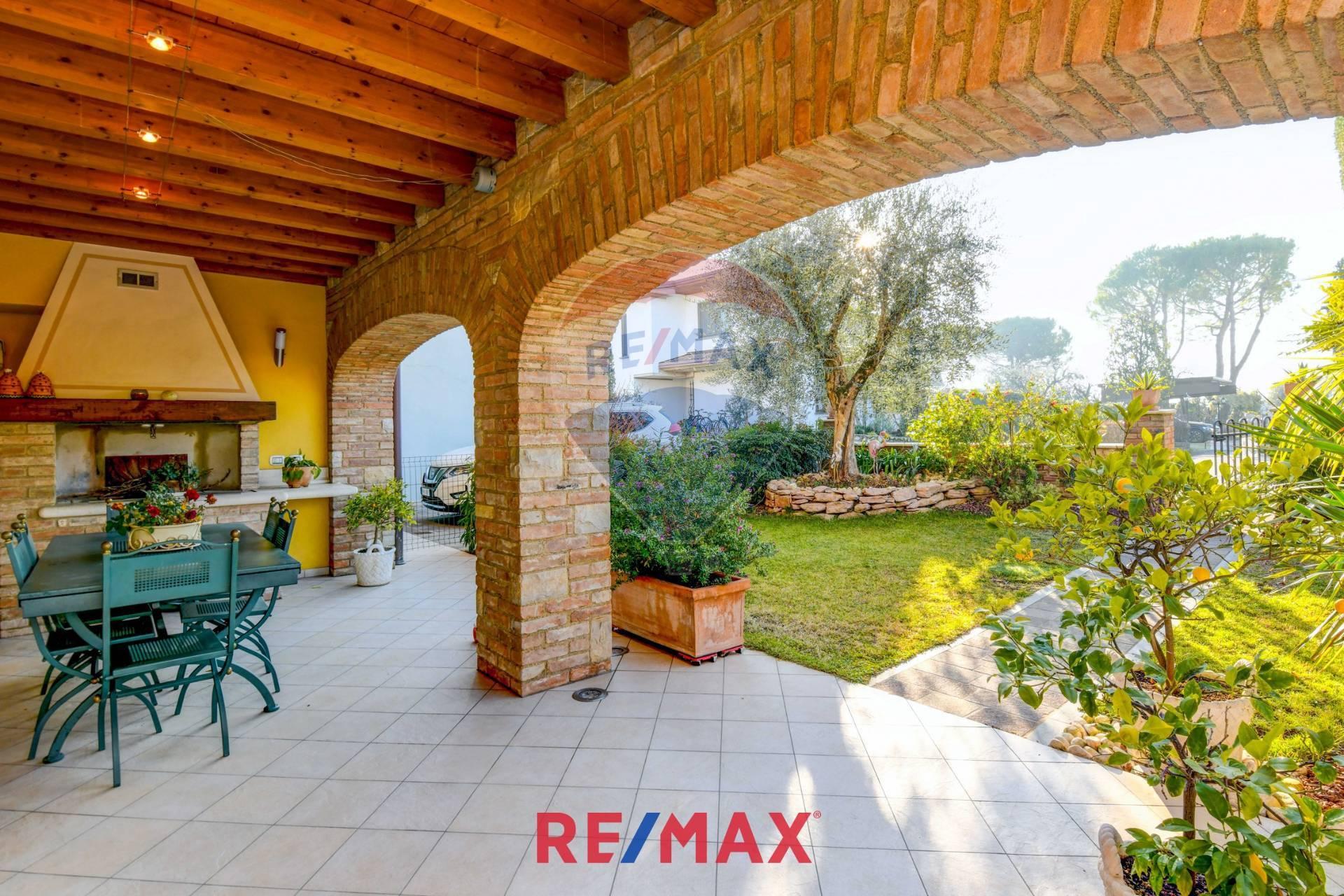 Vendita Villa unifamiliare Casa/Villa Manerba del Garda 251822