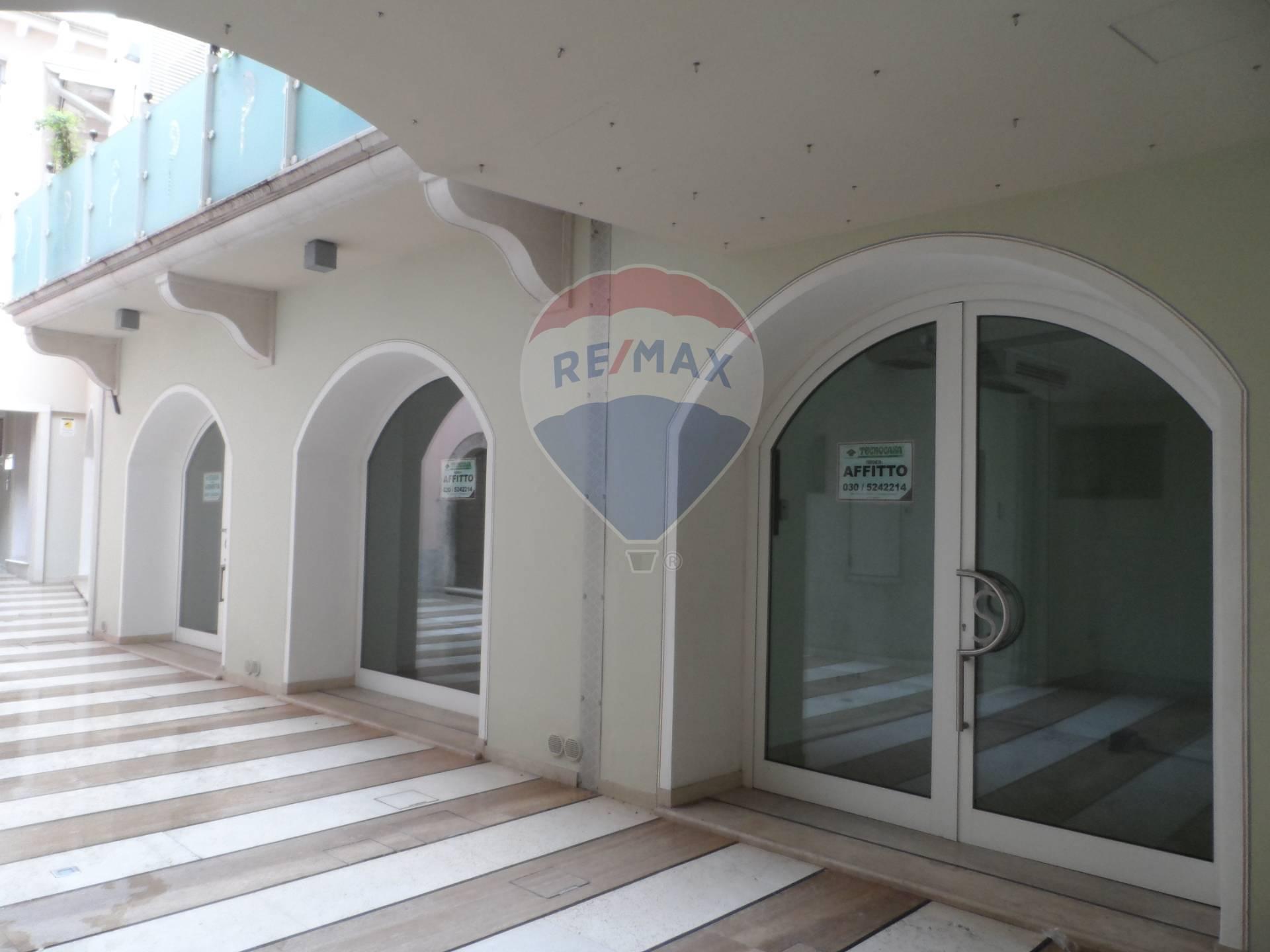 Ufficio / Studio in vendita a Salò, 9999 locali, prezzo € 235.000 | PortaleAgenzieImmobiliari.it