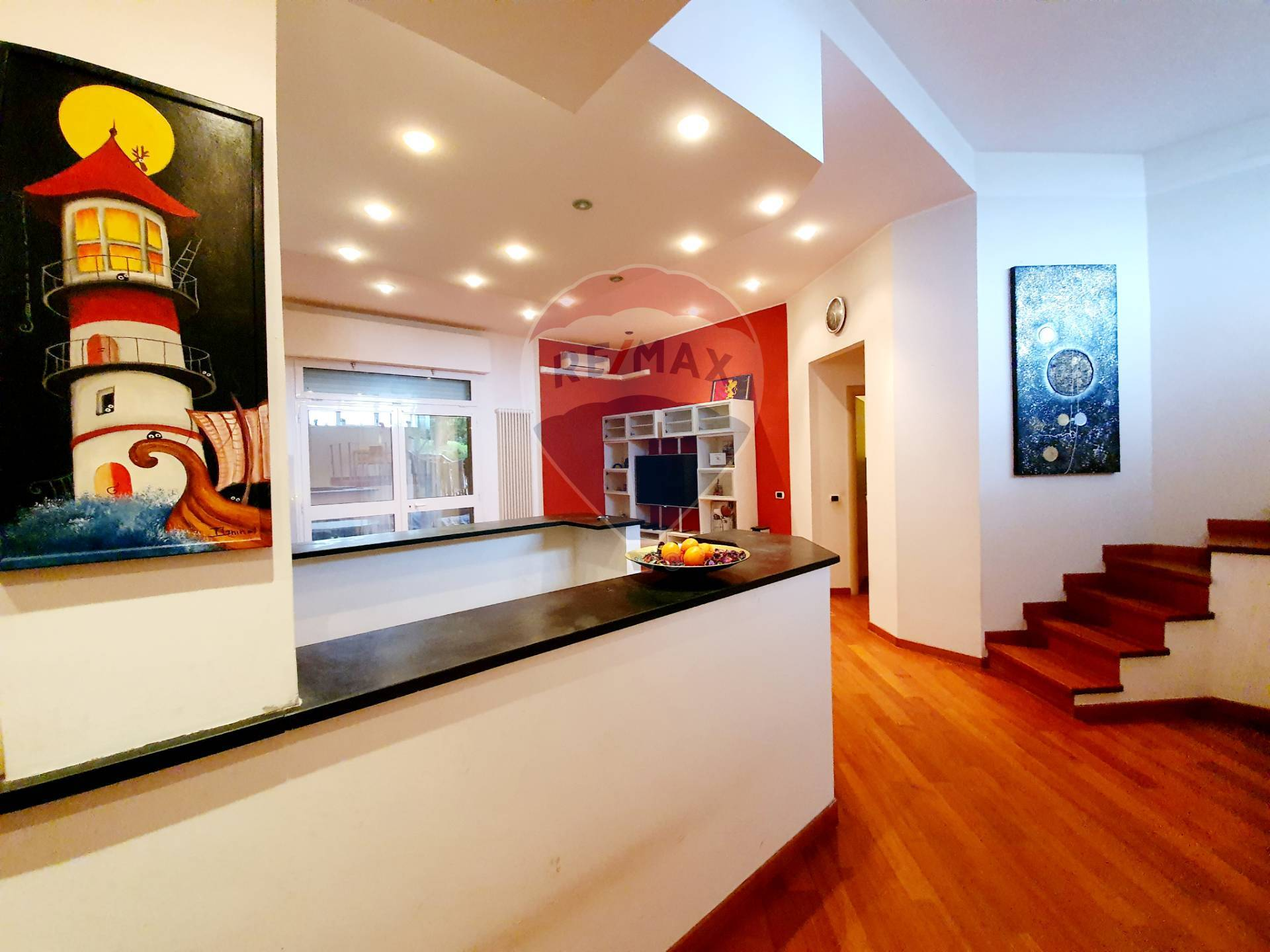 Agenzie Immobiliari Varazze appartamento con terrazzo a varazze - cambiocasa.it