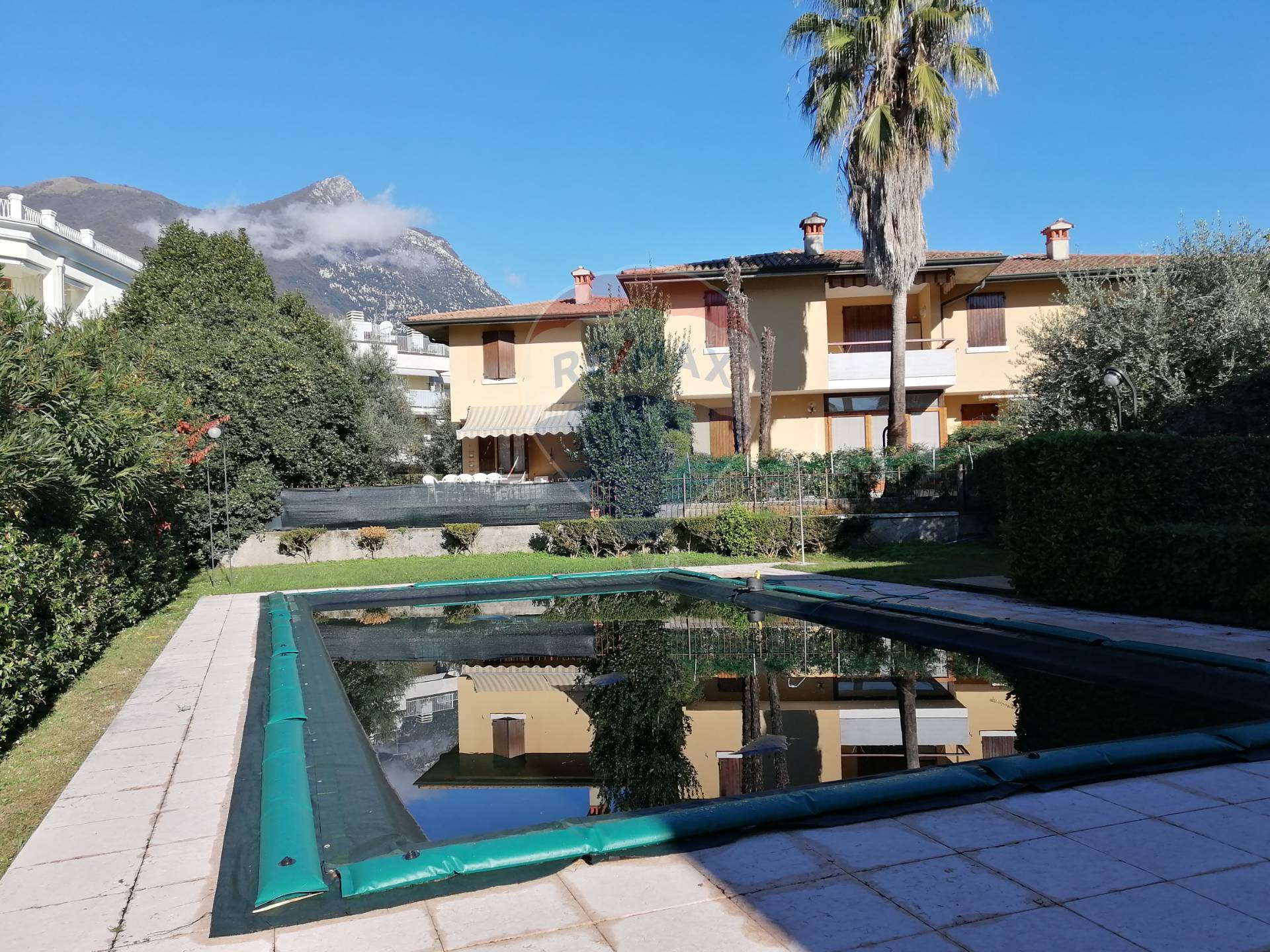 Appartamento in vendita a Toscolano-Maderno, 3 locali, zona rno, prezzo € 260.000   PortaleAgenzieImmobiliari.it