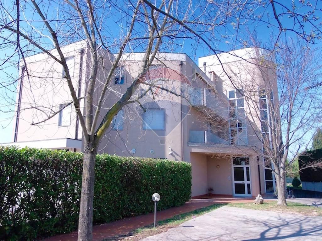 Appartamento in affitto a Noventa Vicentina, 2 locali, prezzo € 400 | CambioCasa.it
