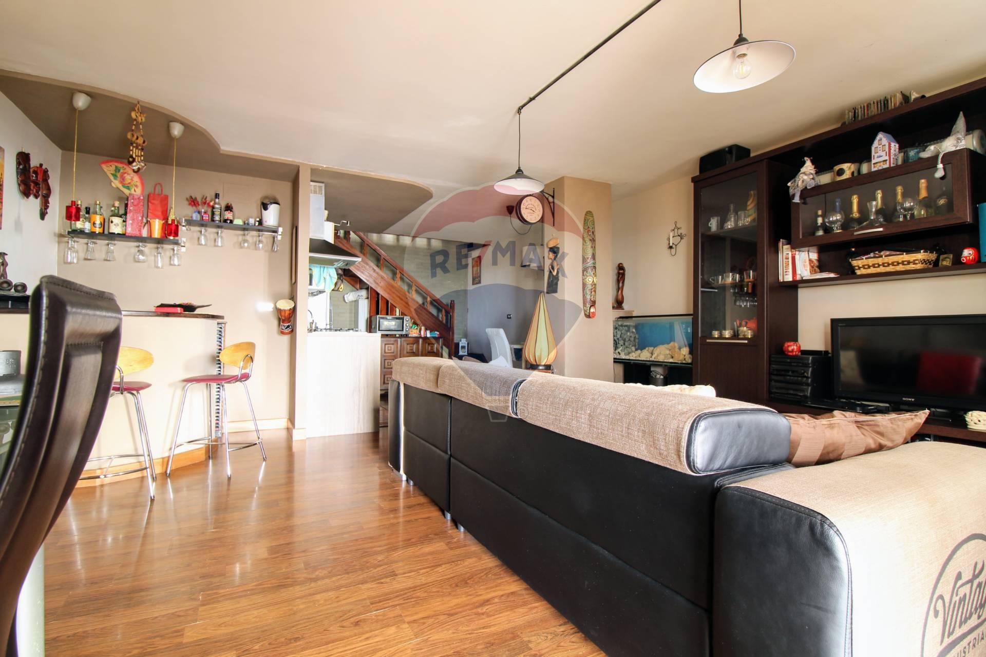 Appartamento in vendita a Rocca di Papa, 2 locali, prezzo € 135.000 | CambioCasa.it
