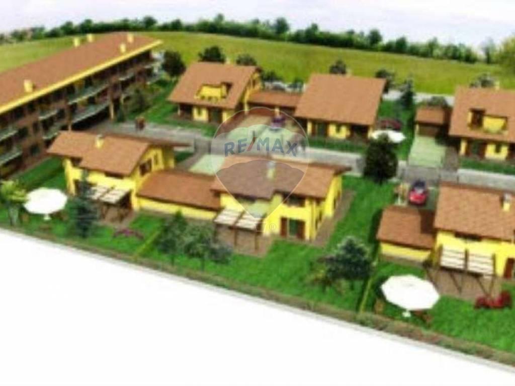 Terreno Edificabile Residenziale in vendita a Castellamonte, 9999 locali, prezzo € 70.000   CambioCasa.it