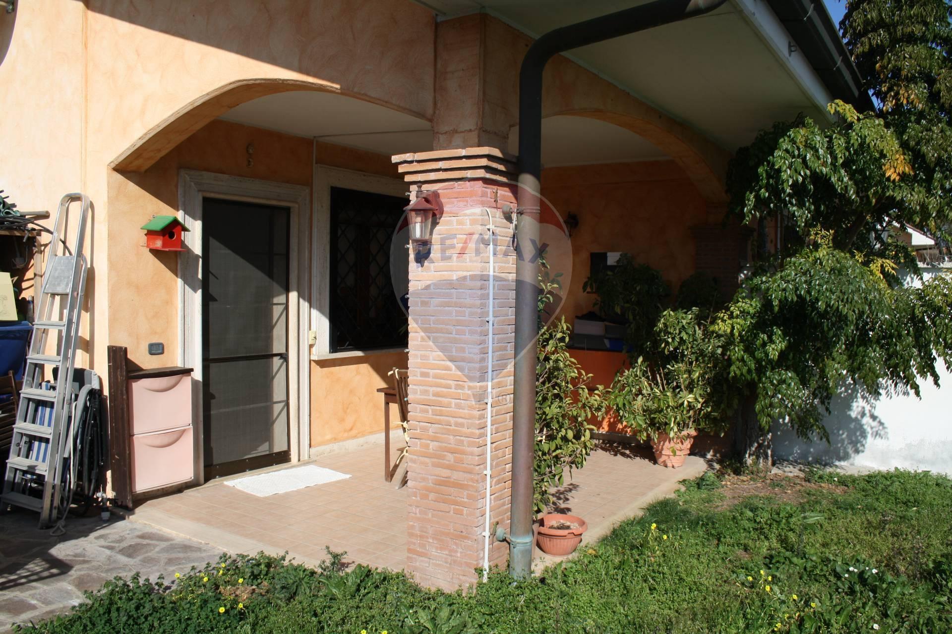 VILLETTA in Affitto a Ardea (ROMA)